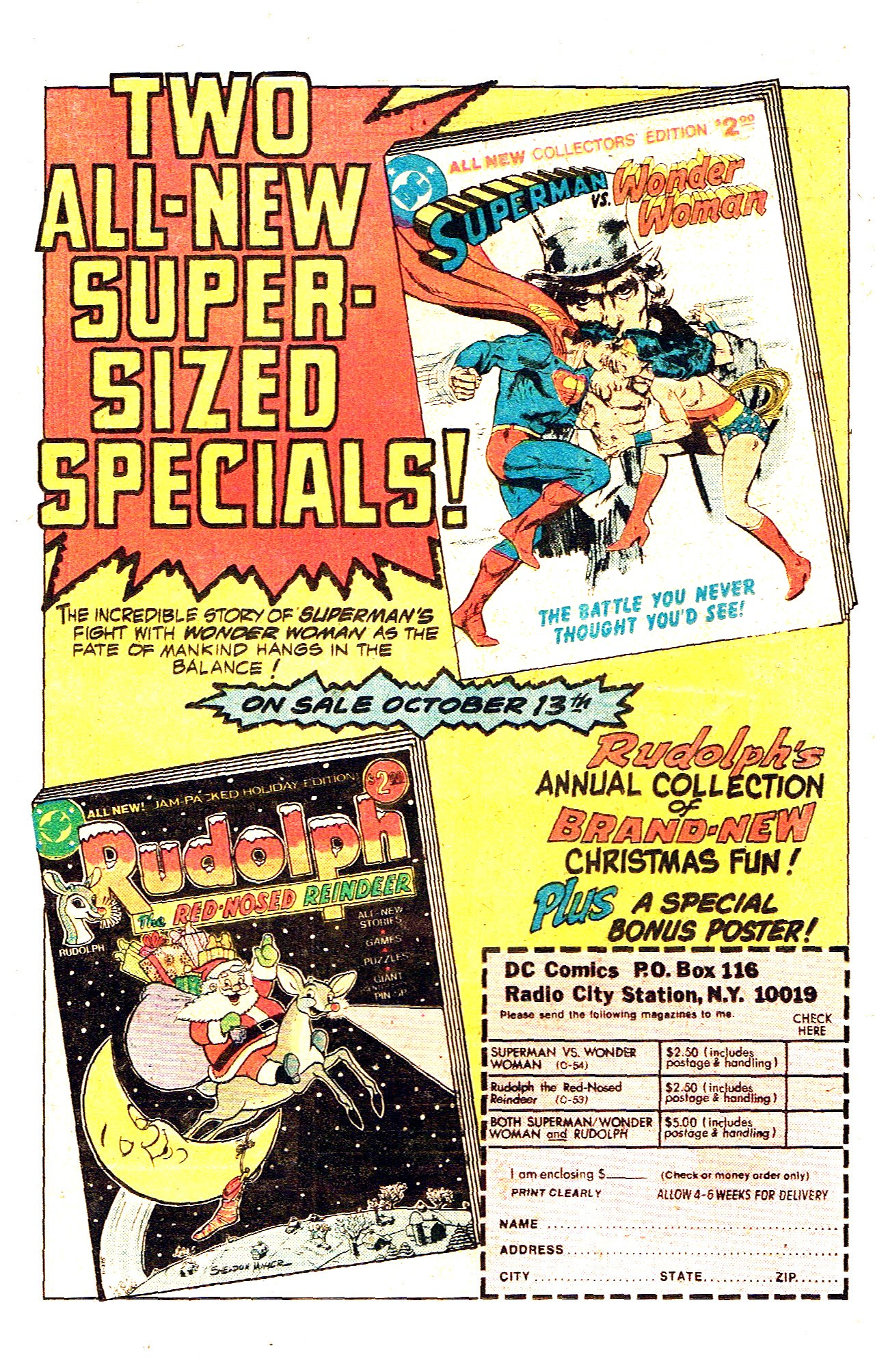 Read online Secret Society of Super-Villains comic -  Issue #12 - 18
