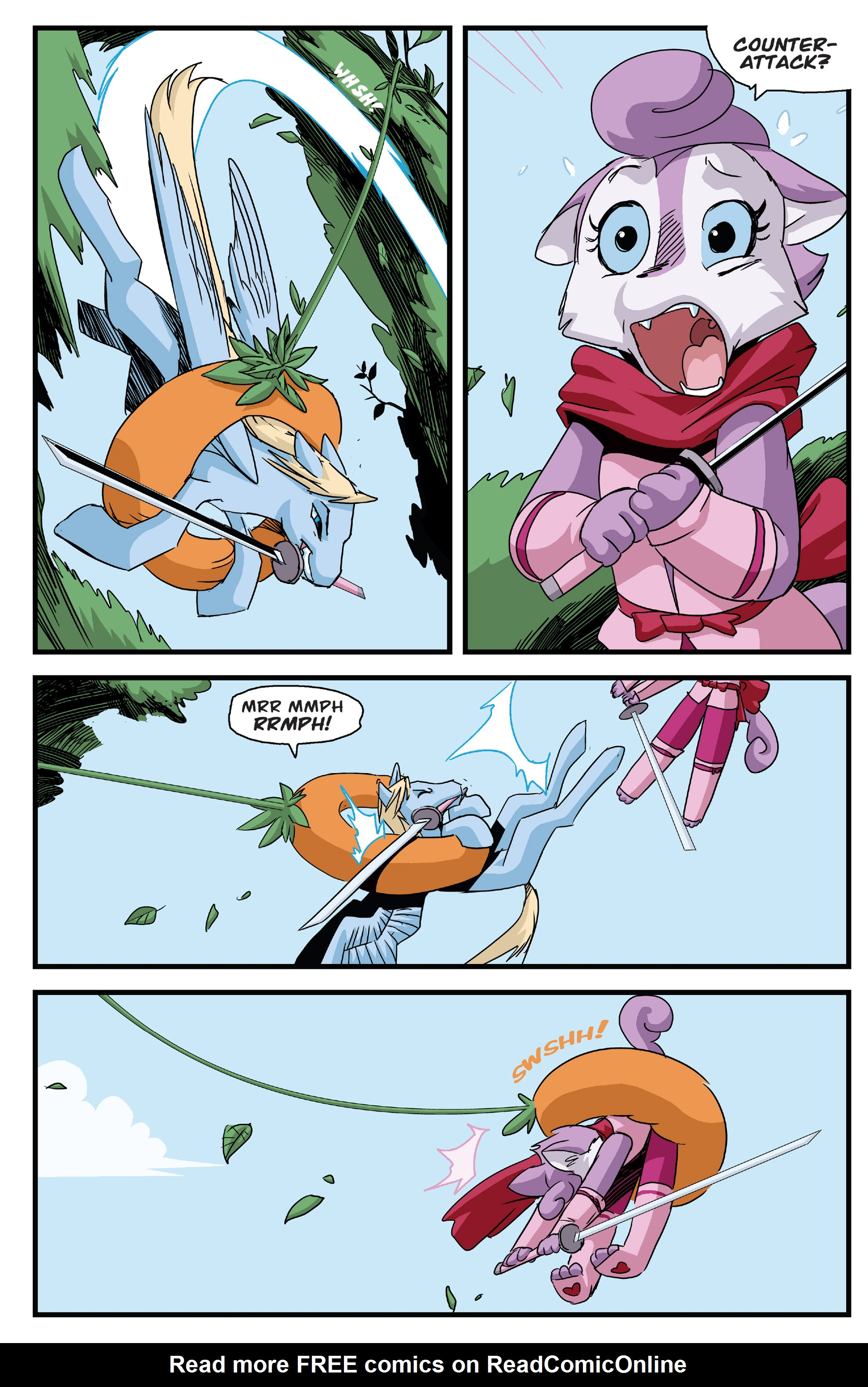 Read online Action Time Buddies comic -  Issue #Action Time Buddies Full - 23
