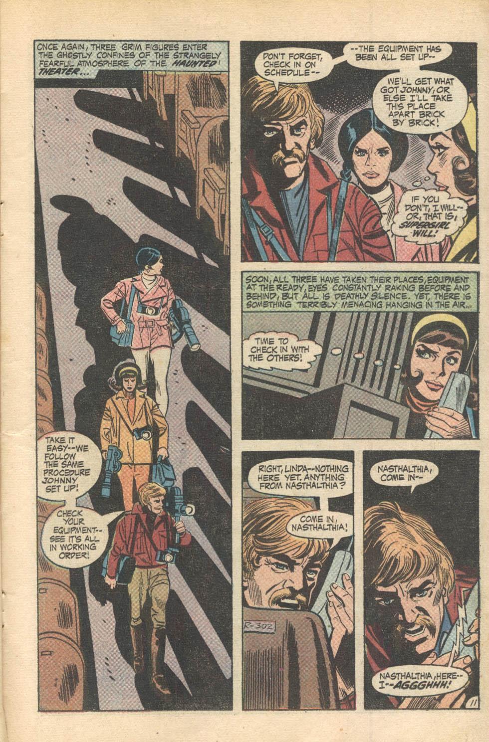 Read online Adventure Comics (1938) comic -  Issue #407 - 15