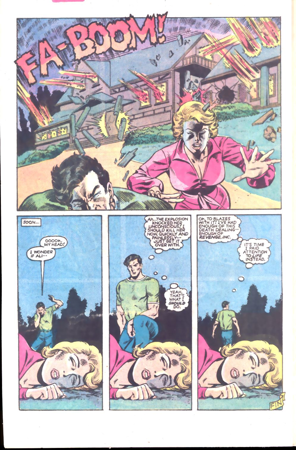 Dazzler (1981) 37 Page 23