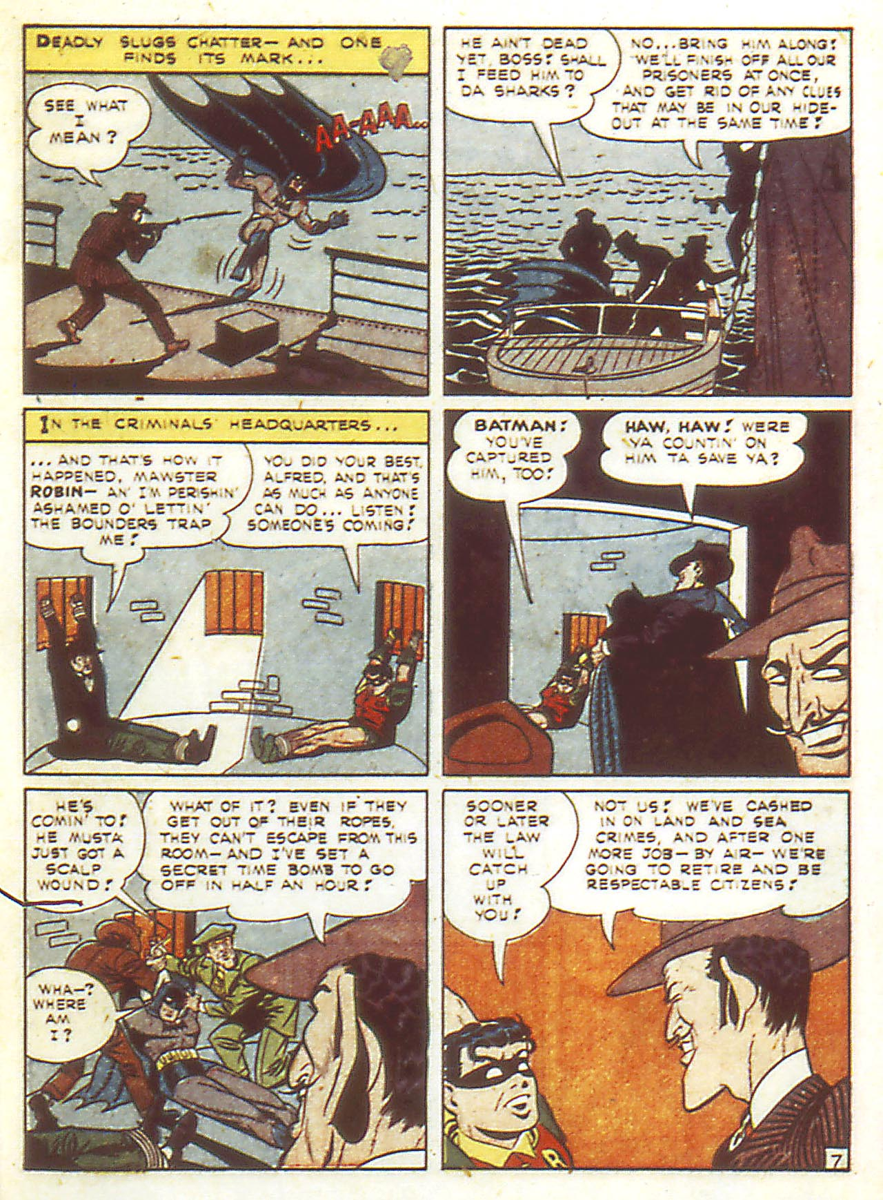 Detective Comics (1937) 86 Page 8