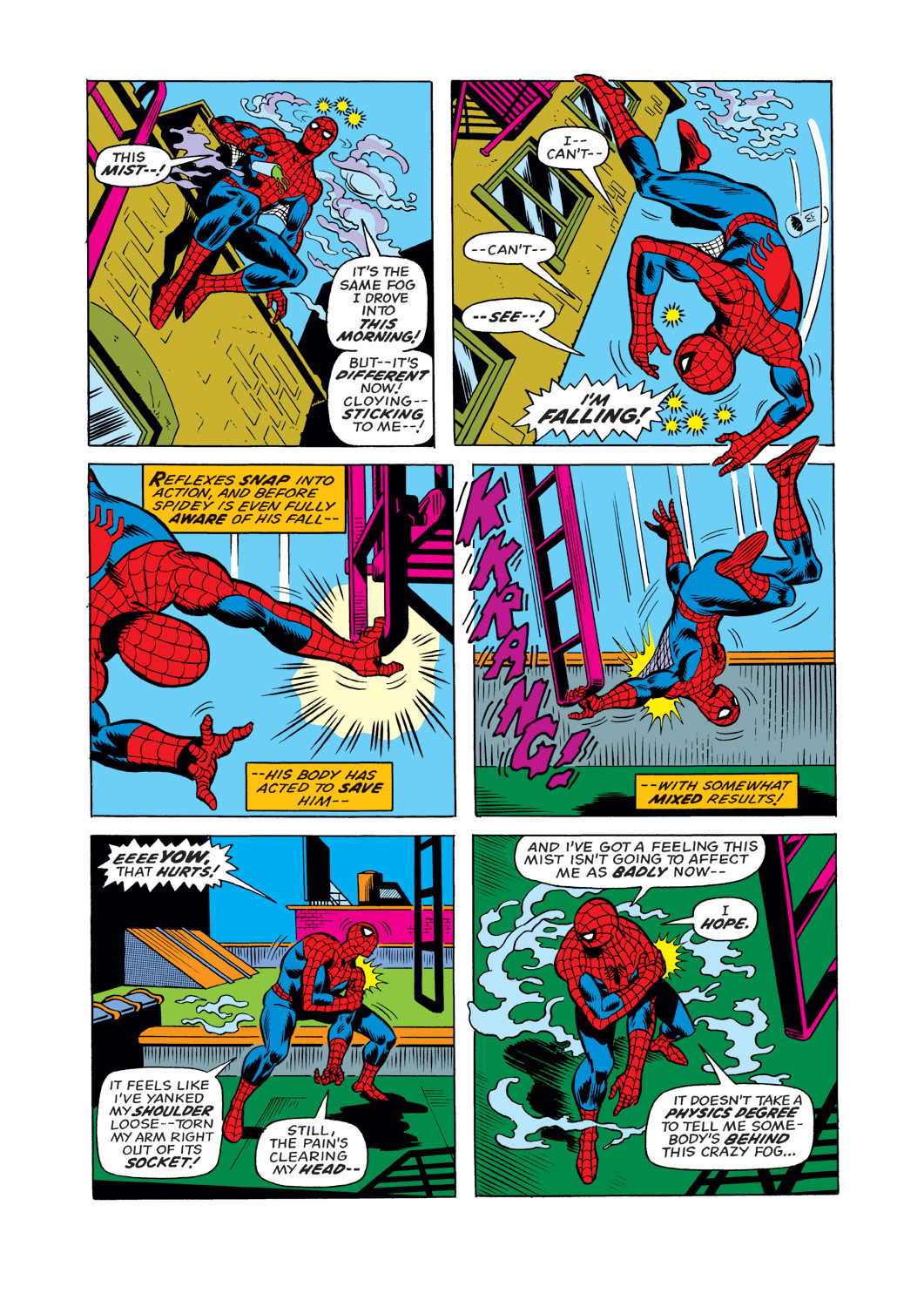 The Amazing Spider-Man (1963) 141 Page 11