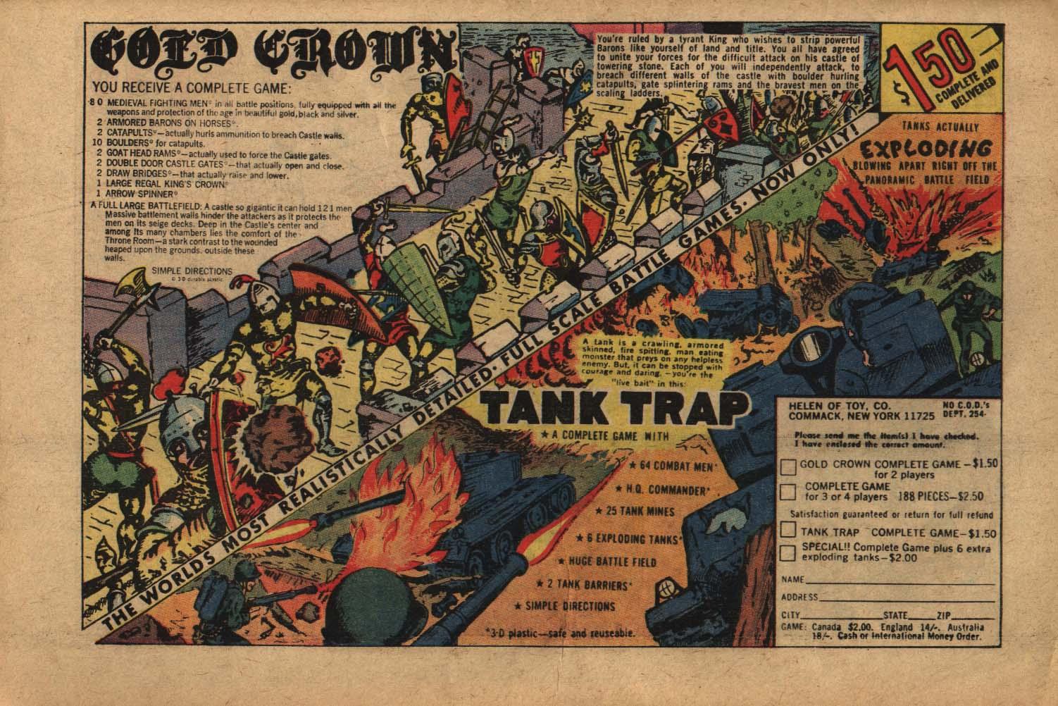 Read online Adventure Comics (1938) comic -  Issue #361 - 34