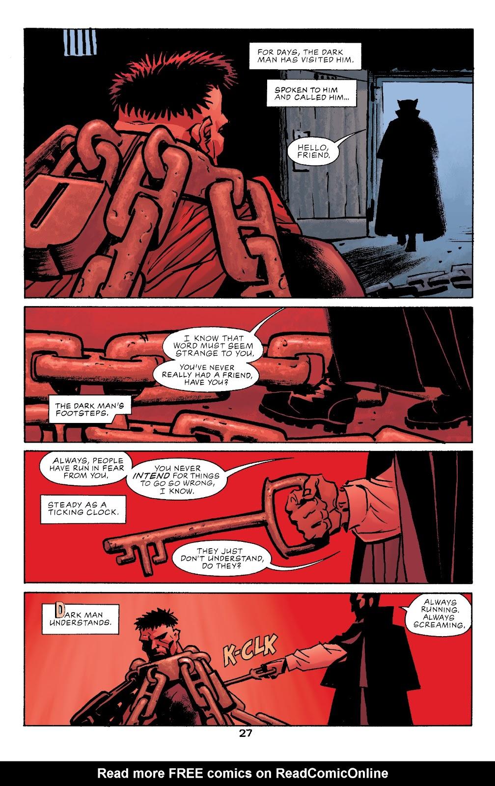Batman/Superman/Wonder Woman: Trinity issue 1 - Page 25