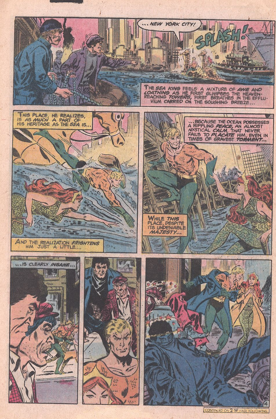 Read online Action Comics (1938) comic -  Issue #517 - 28