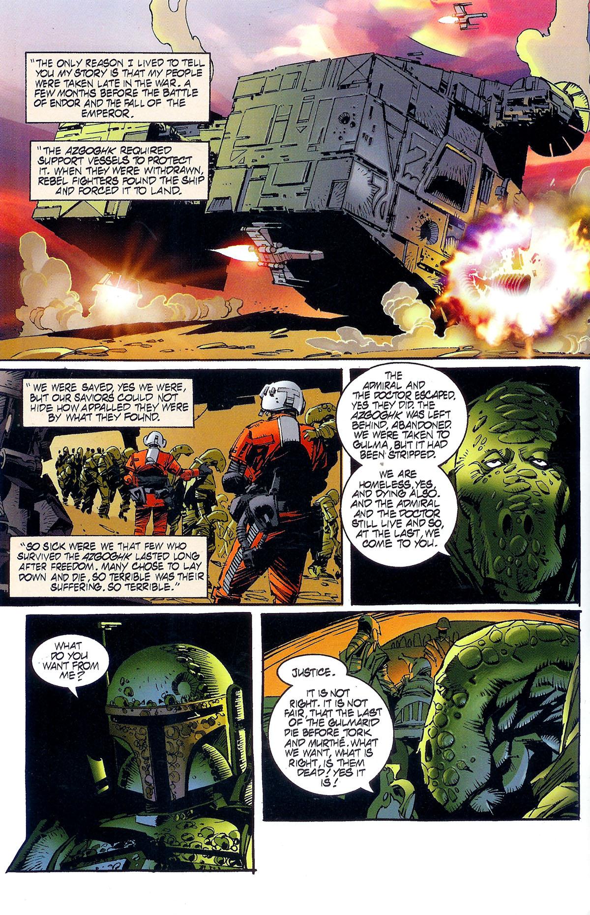 Read online Star Wars Omnibus comic -  Issue # Vol. 12 - 474