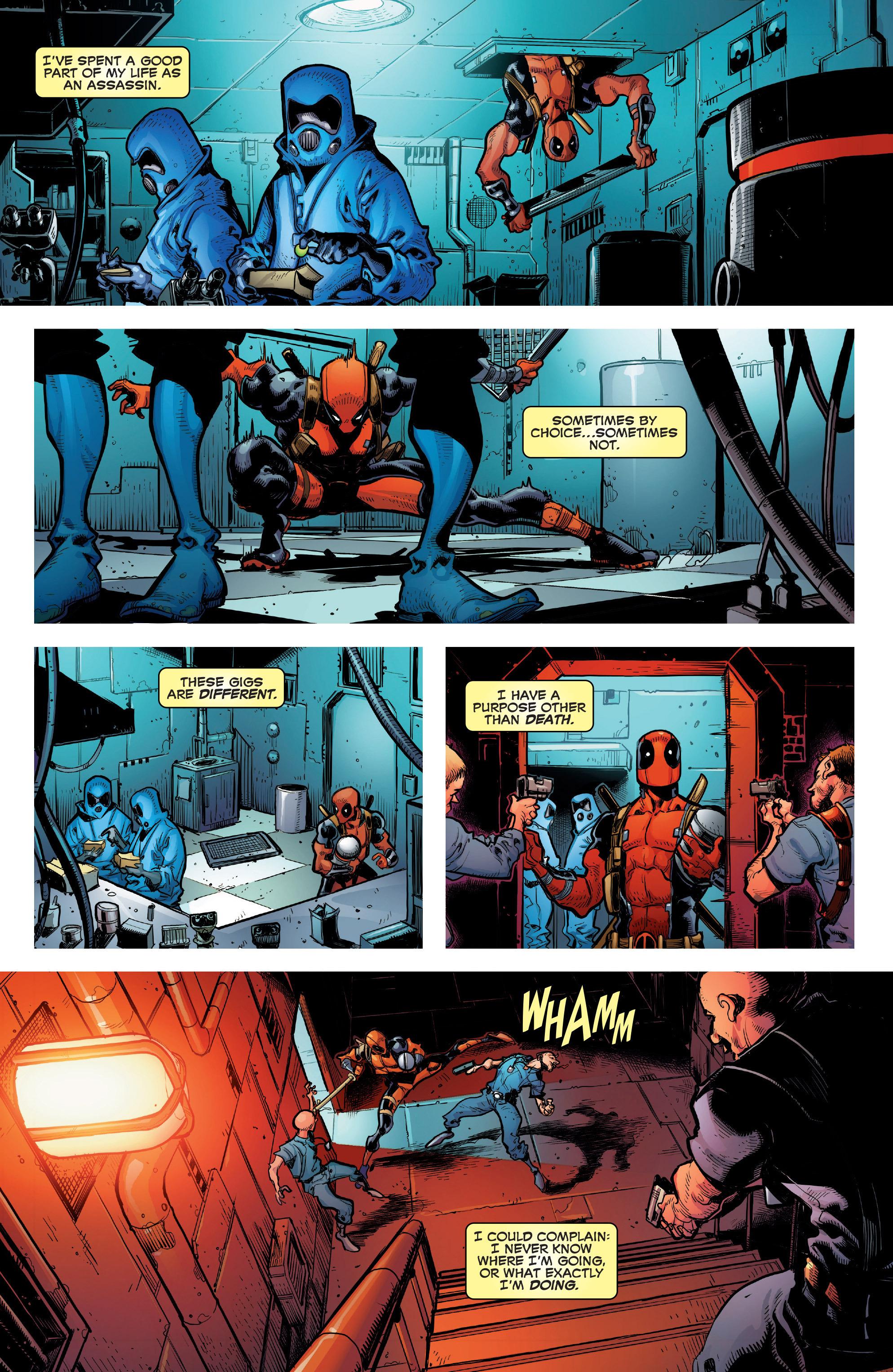Read online Avengers (2015) comic -  Issue #Avengers (2015) Full - 32