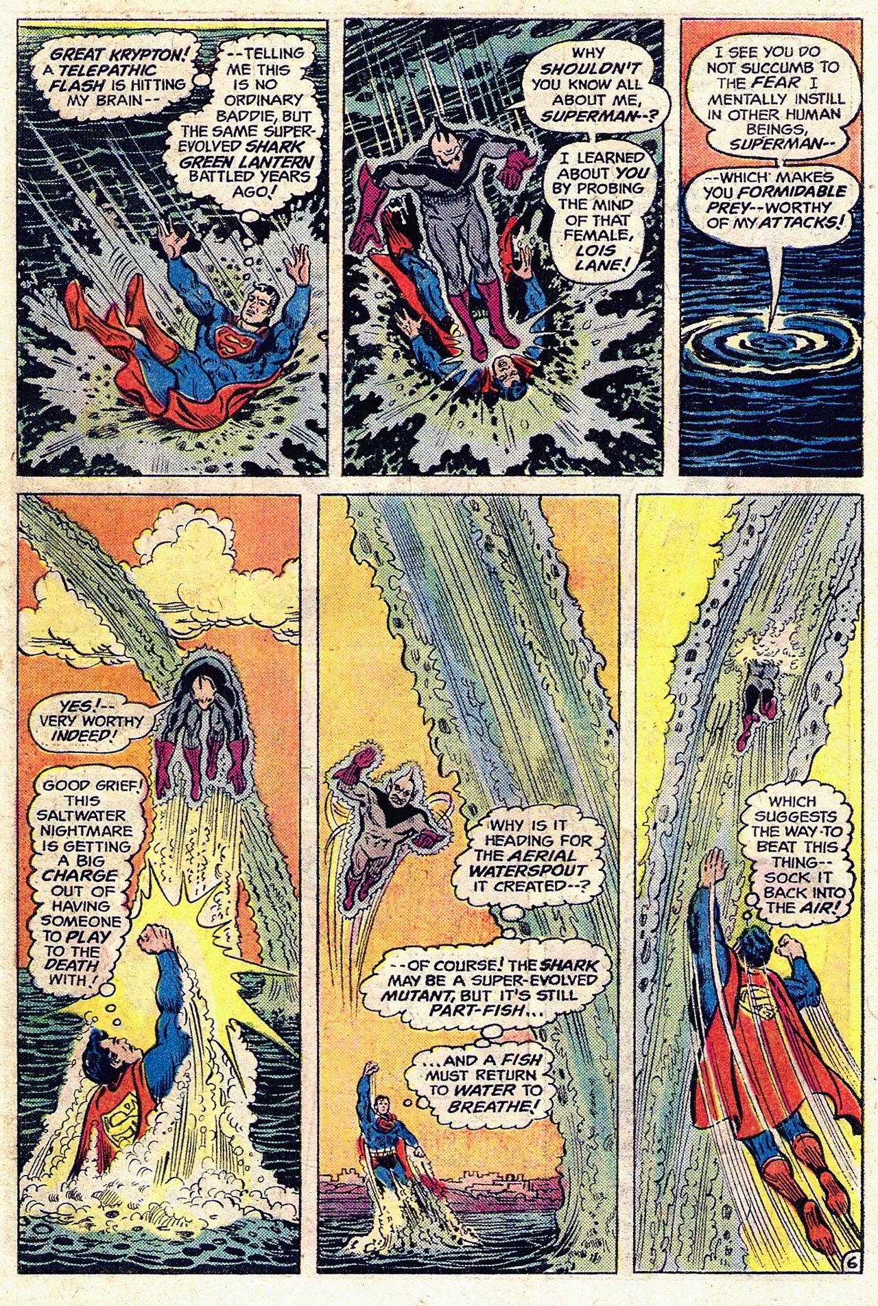 Action Comics (1938) 456 Page 9