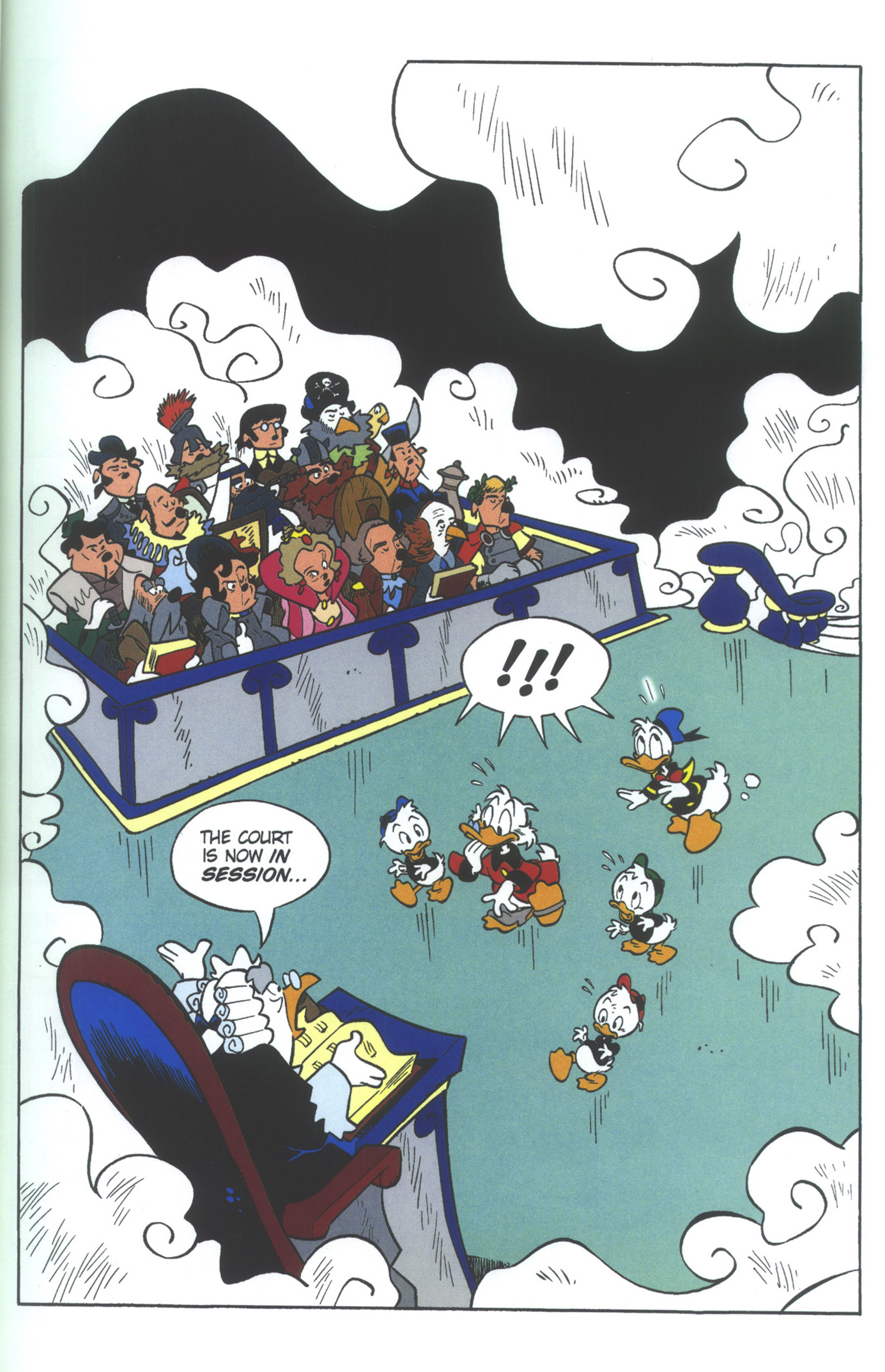 Read online Uncle Scrooge (1953) comic -  Issue #366 - 9