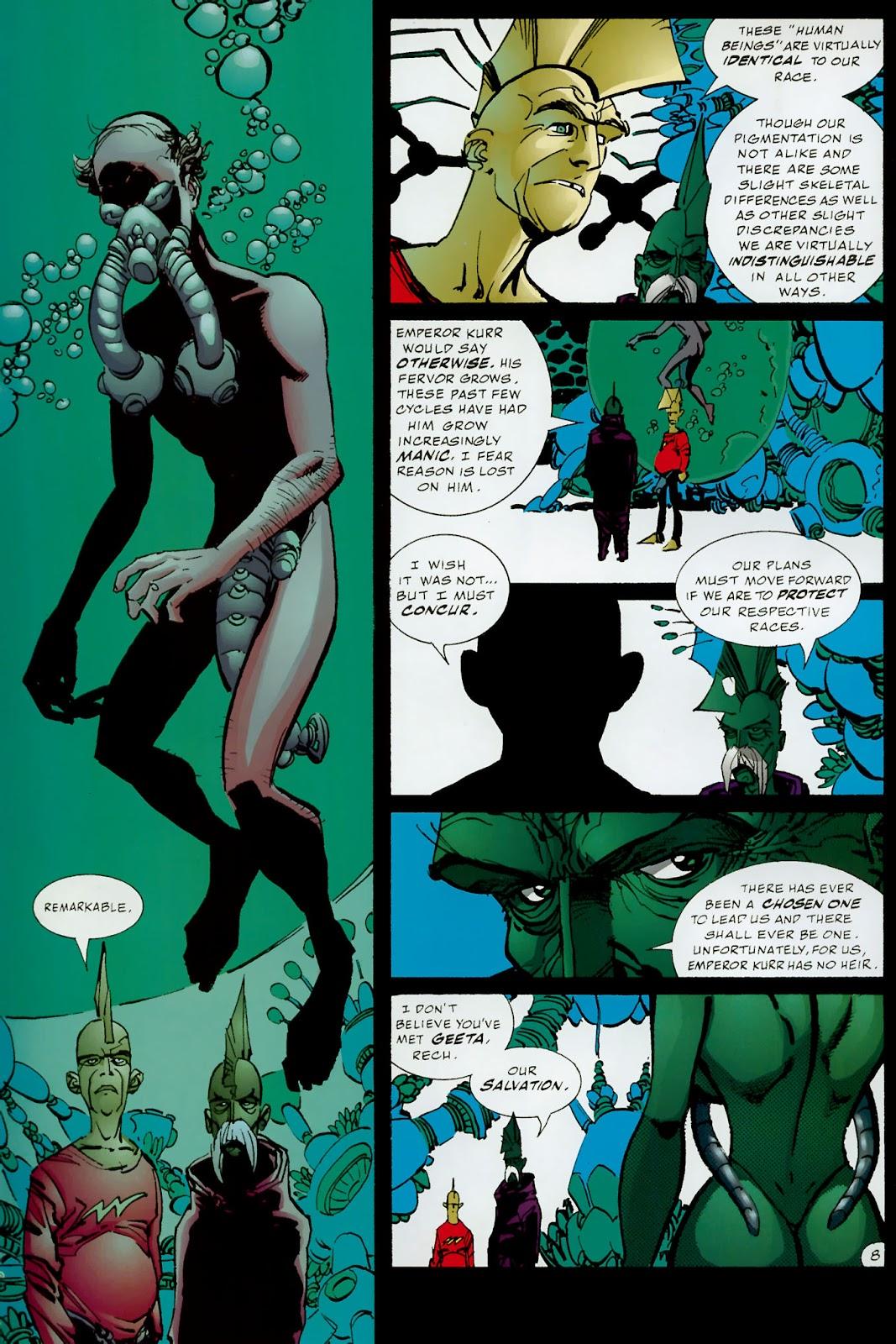The Savage Dragon (1993) Issue #150 #153 - English 81