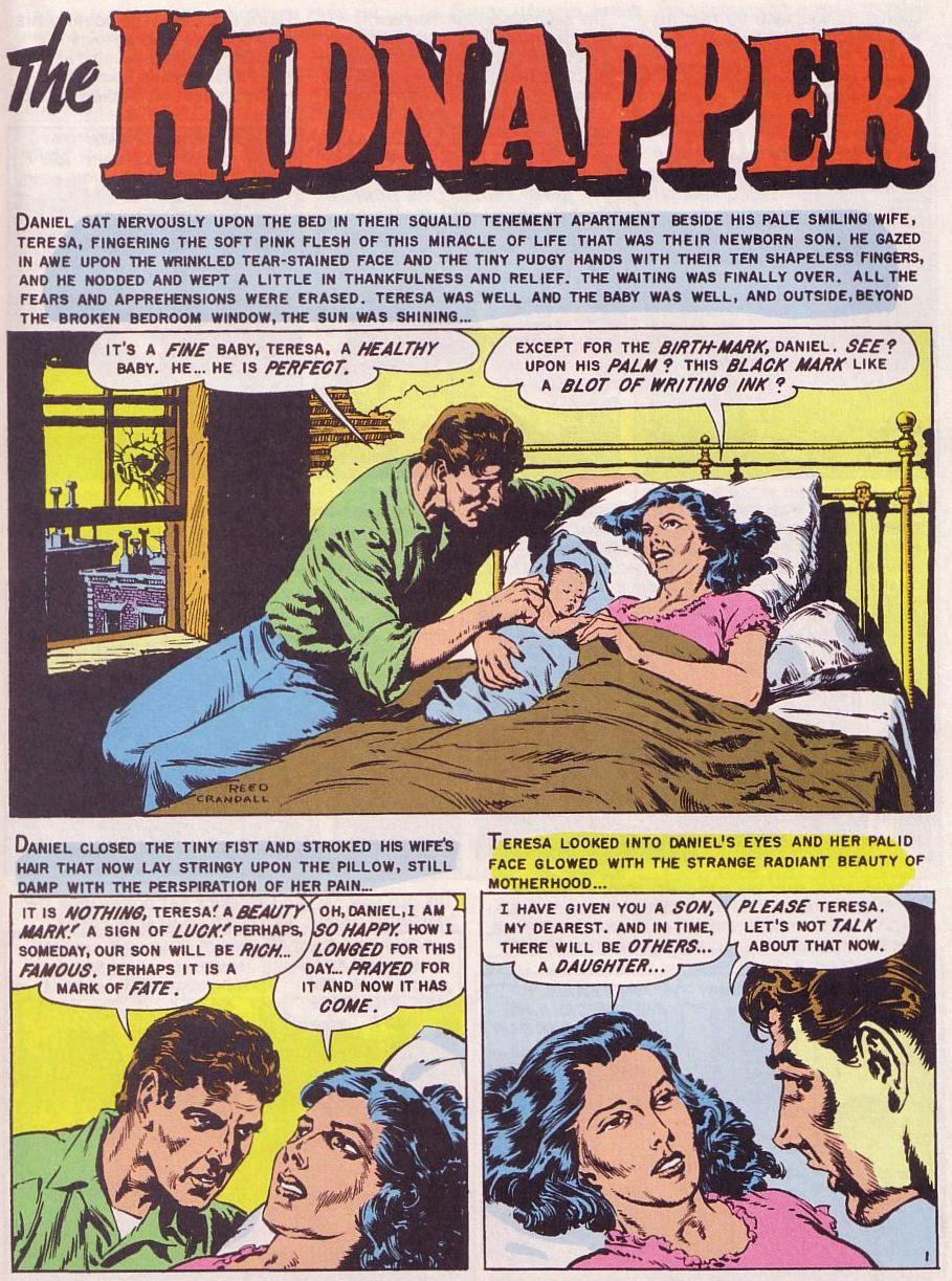 Read online Shock SuspenStories comic -  Issue #12 - 18