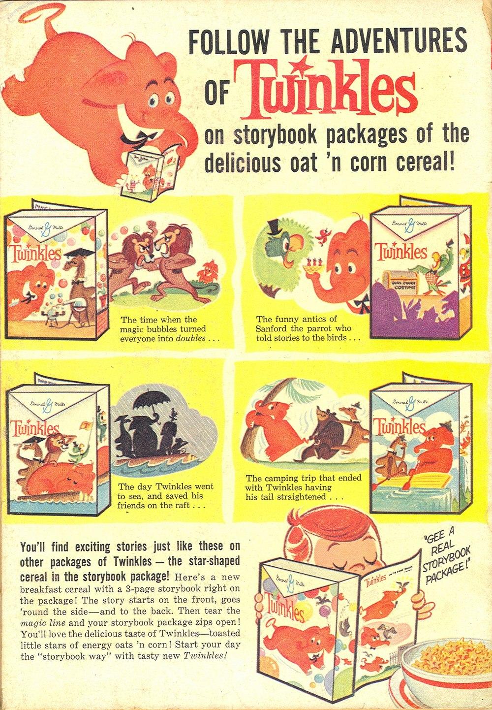 Walt Disneys Chip N Dale issue 25 - Page 36