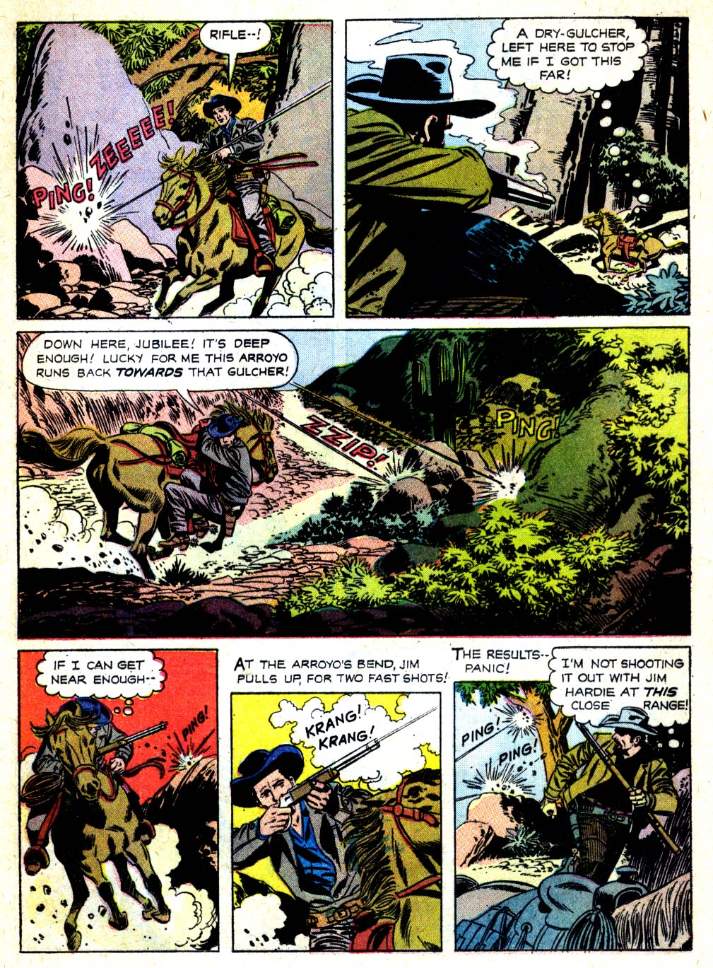 Four Color Comics issue 1075 - Page 13