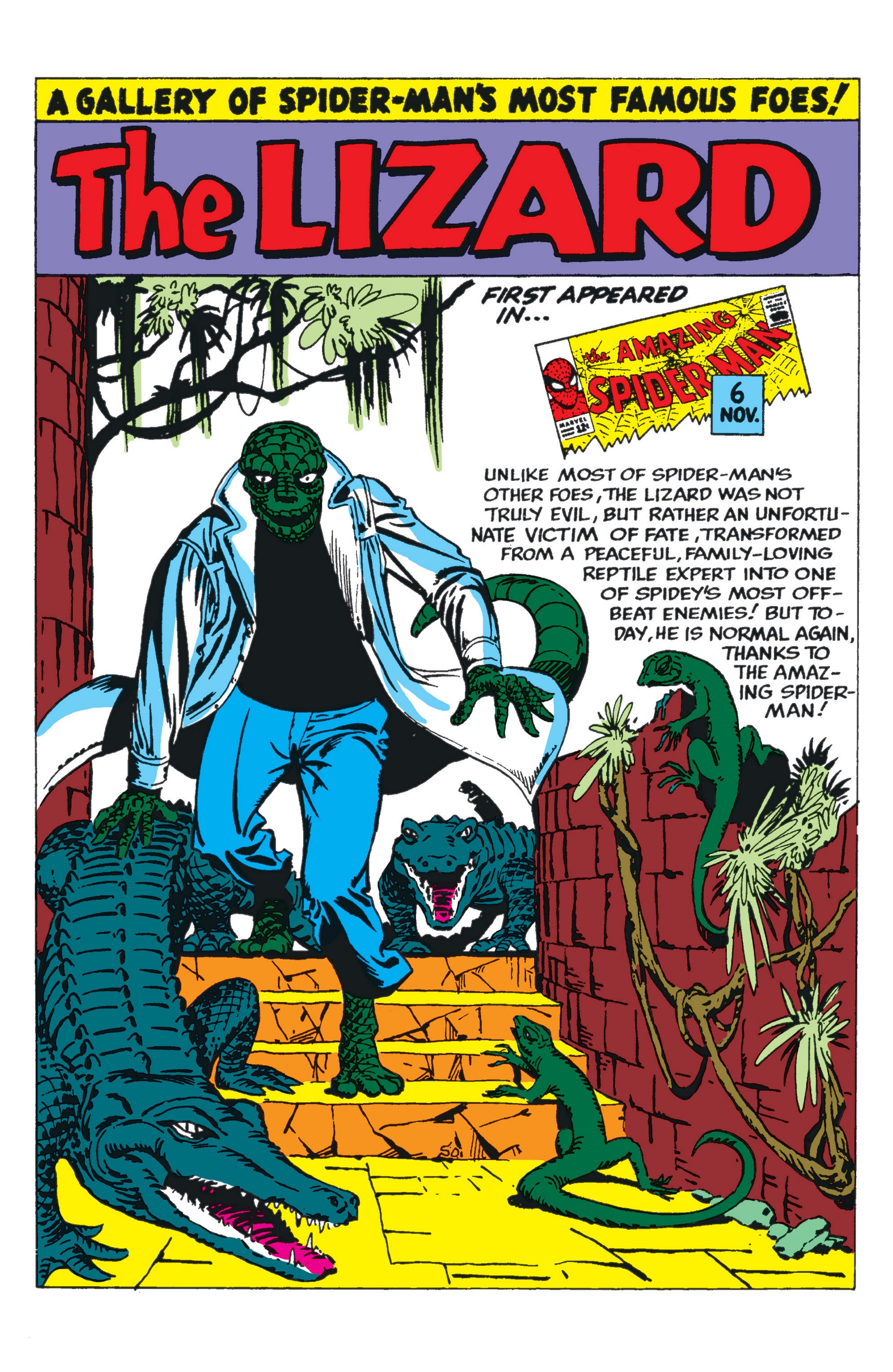 The Amazing Spider-Man (1963) _Annual_1 Page 49