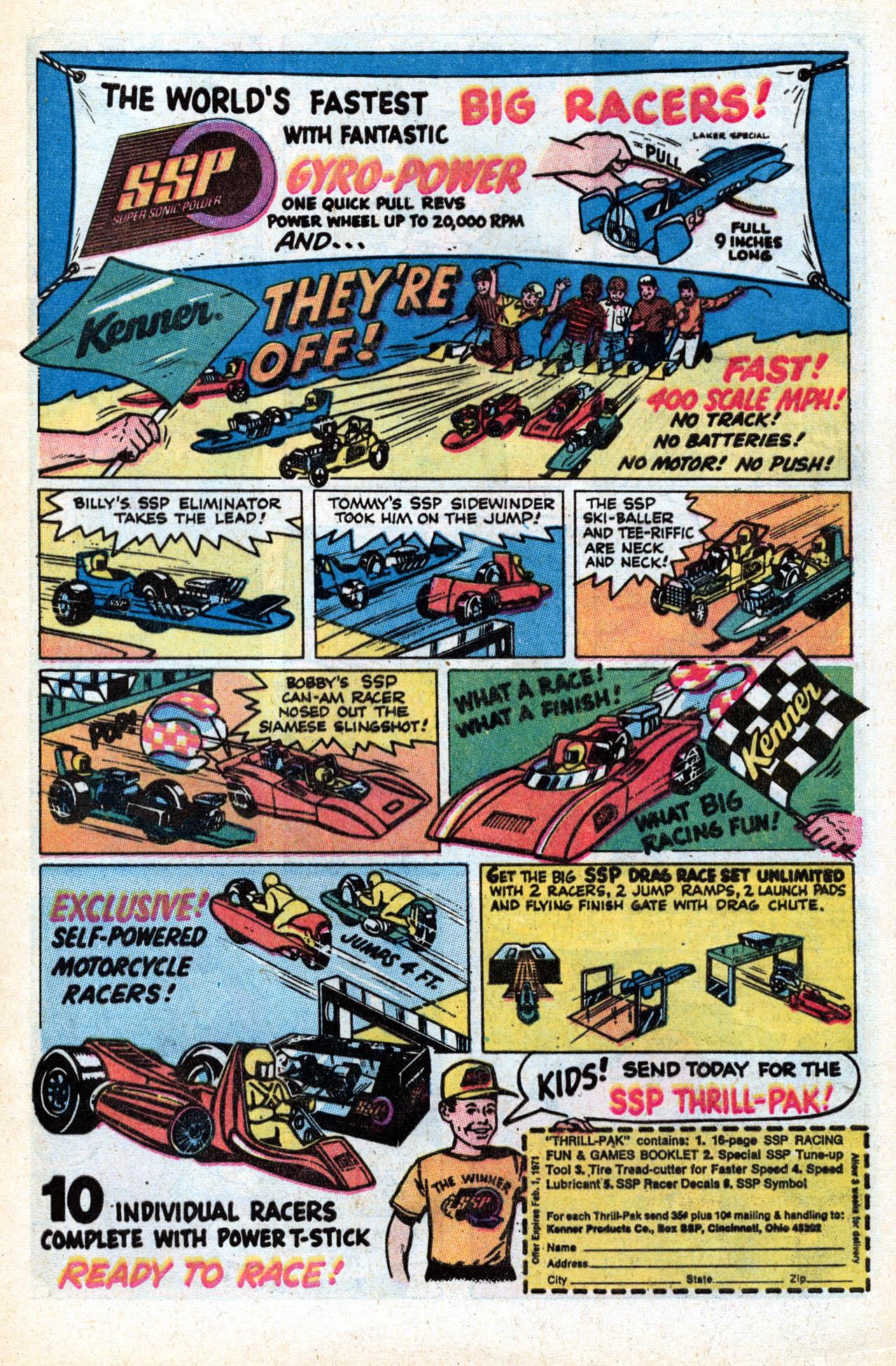 Read online Aquaman (1962) comic -  Issue #55 - 9