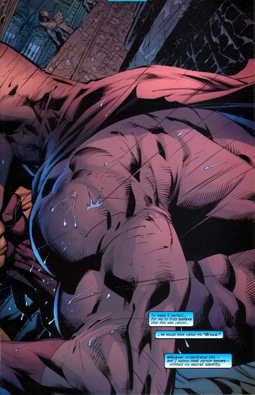 Read online Batman: Hush comic -  Issue #11 - 14