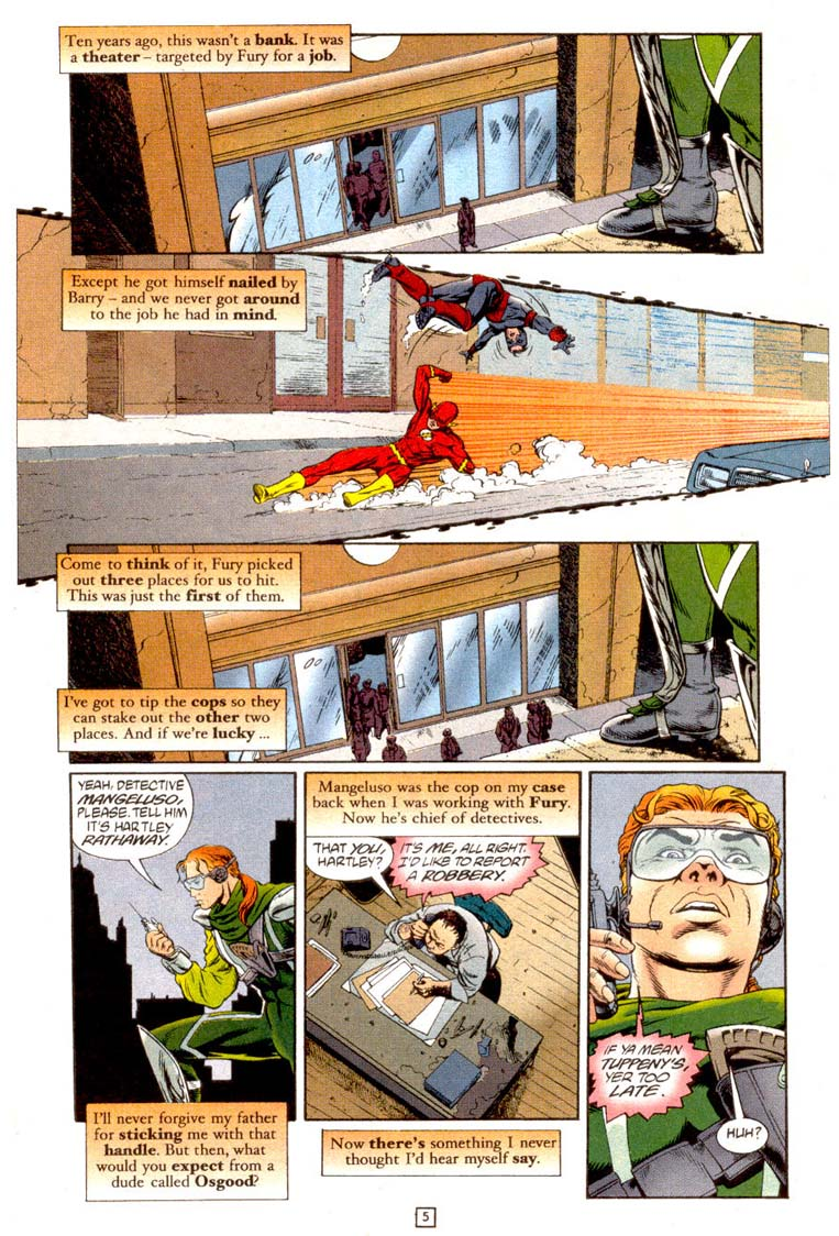 Read online The Flash (1987) comic -  Issue # _Annual 10 - 41