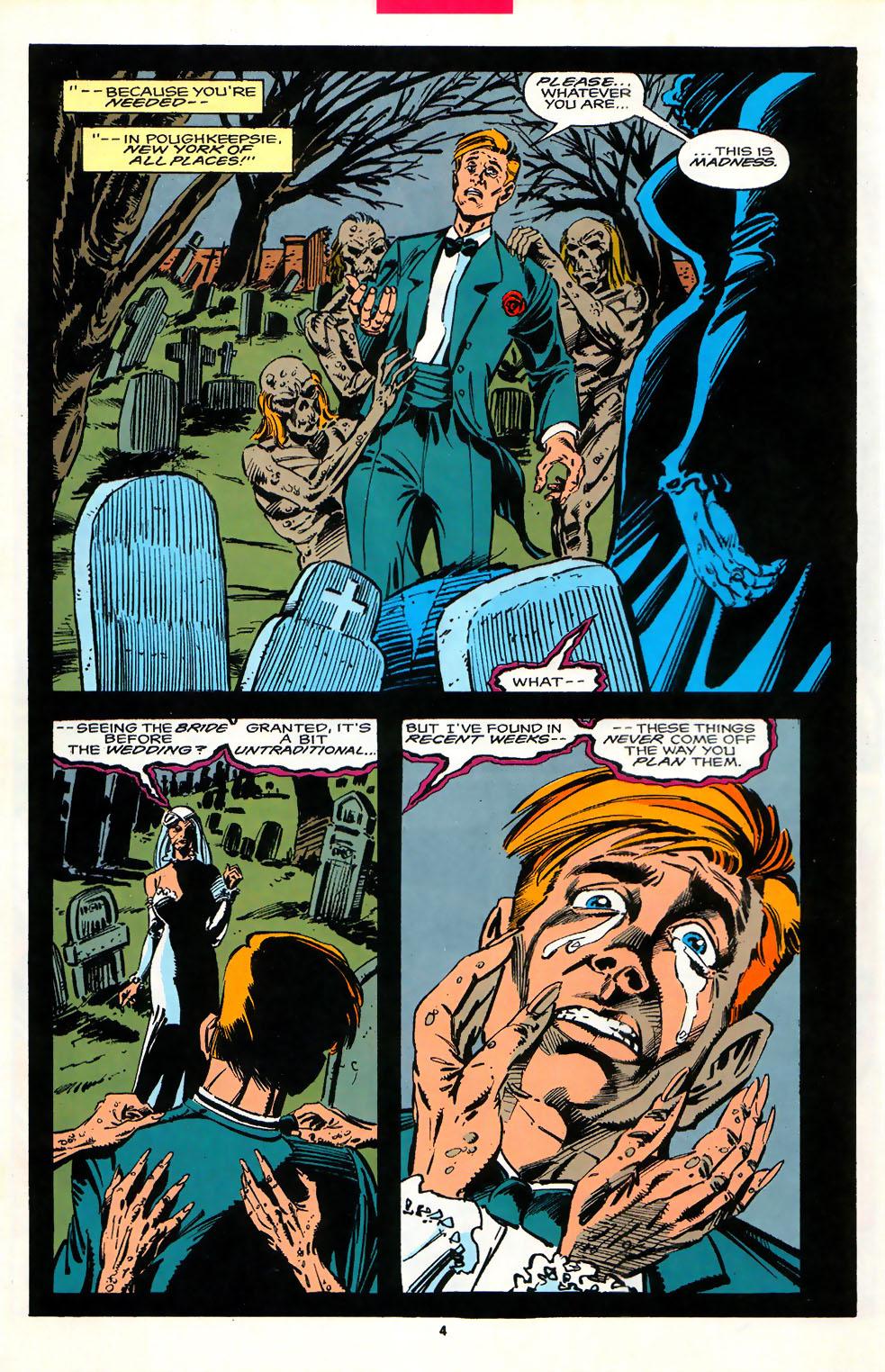 Read online Alpha Flight (1983) comic -  Issue #107 - 4