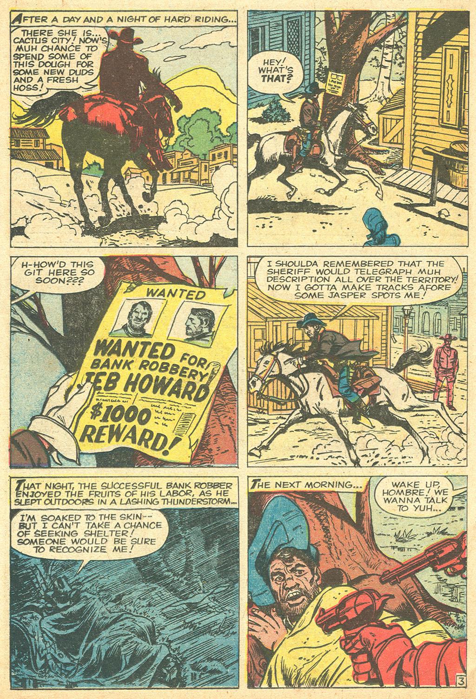 Read online Two-Gun Kid comic -  Issue #55 - 22