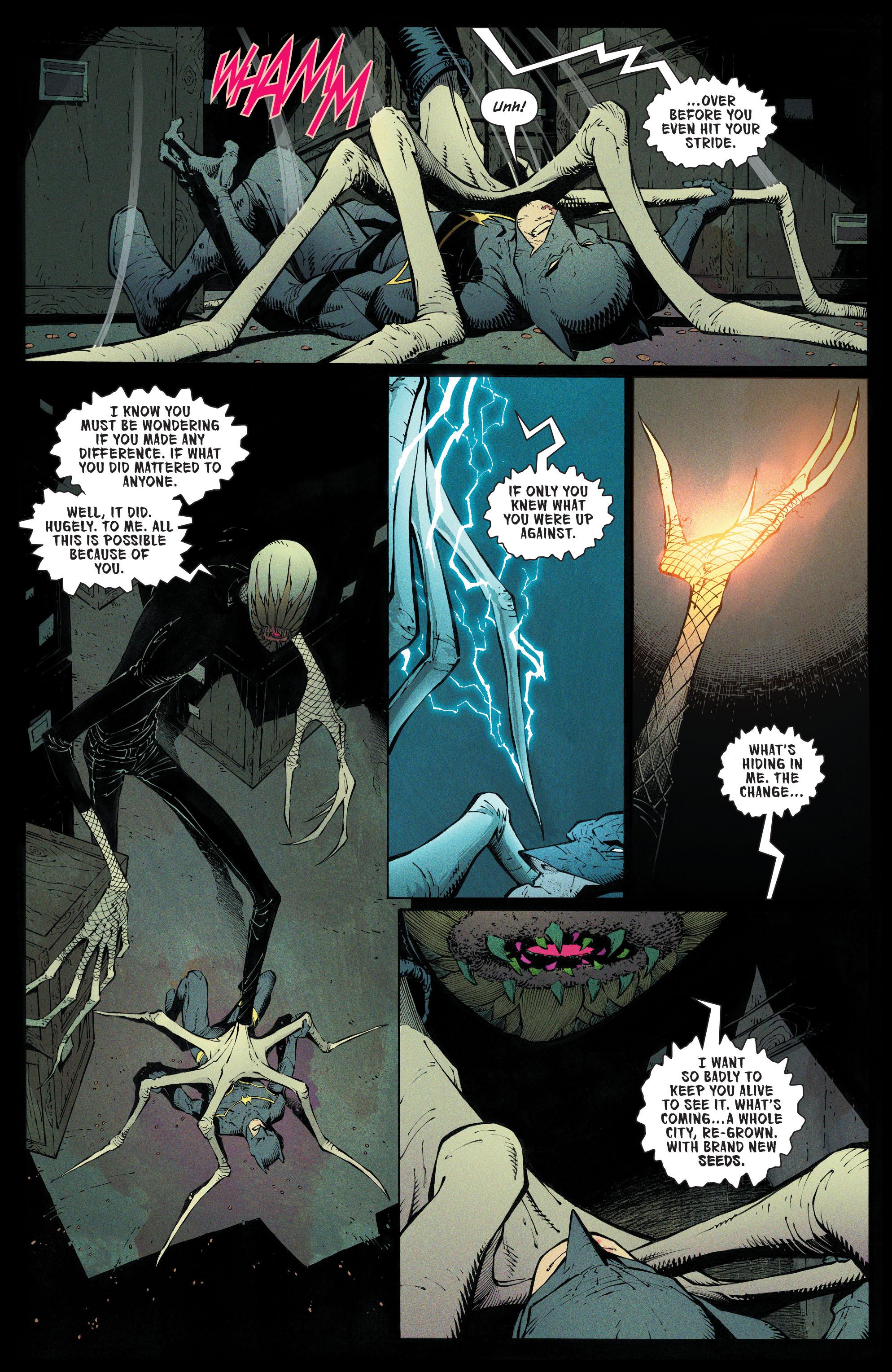 Read online Batman (2011) comic -  Issue # _TPB 9 - 37