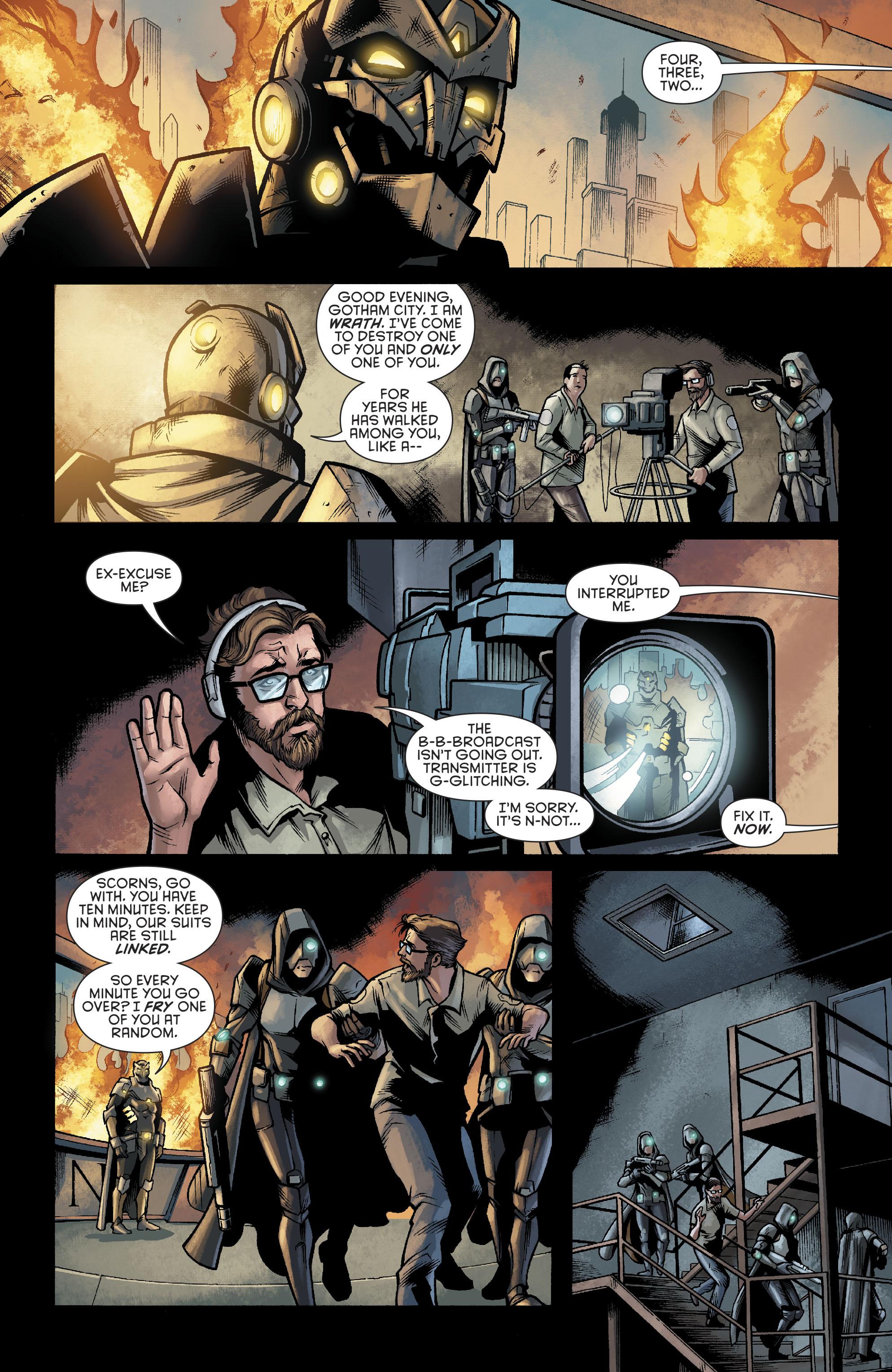 Read online Detective Comics (2016) comic -  Issue #957 - 11