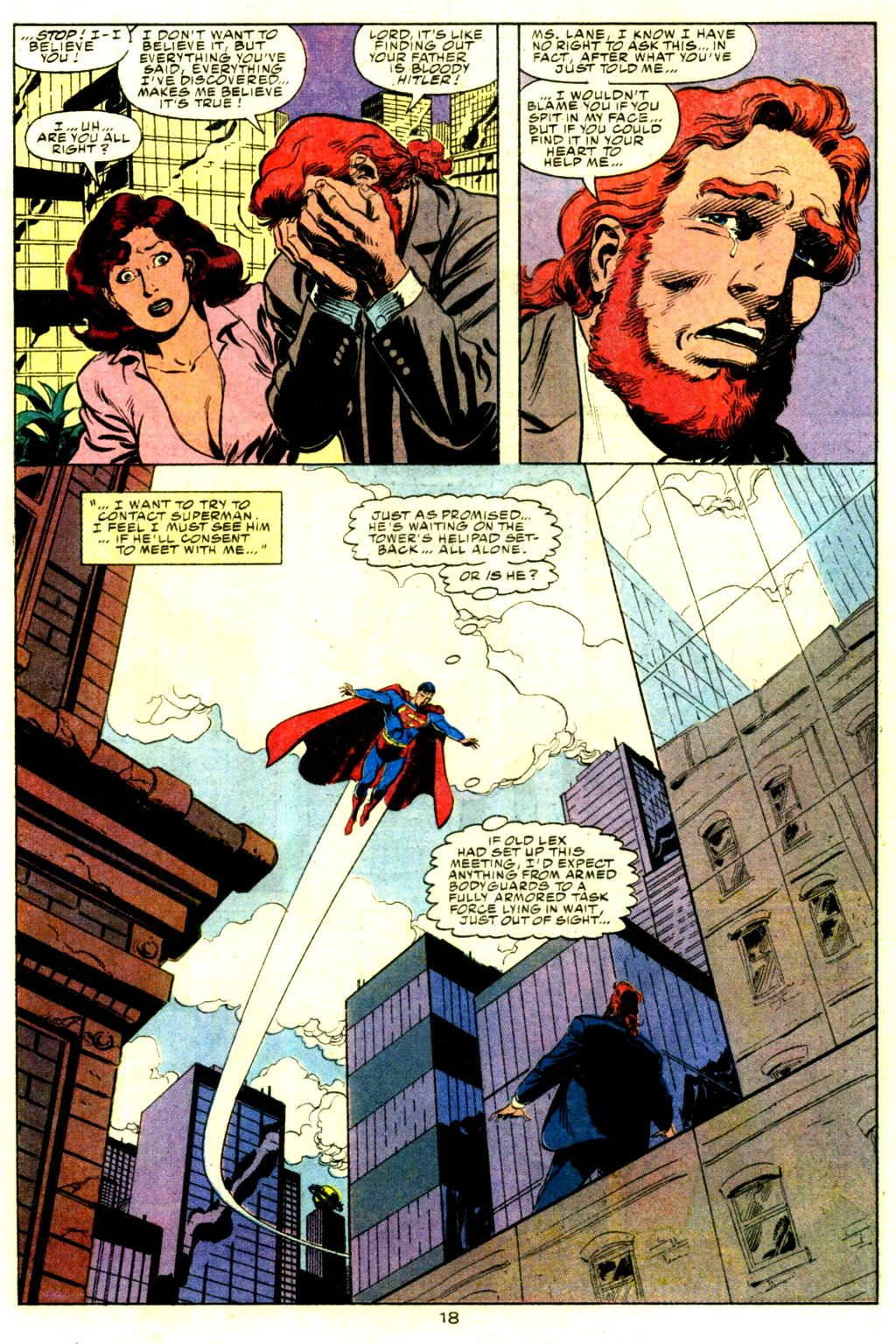 Action Comics (1938) 672 Page 17