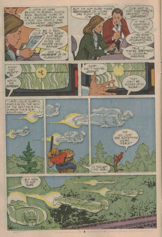 Read online Alpha Flight (1983) comic -  Issue #43 - 6