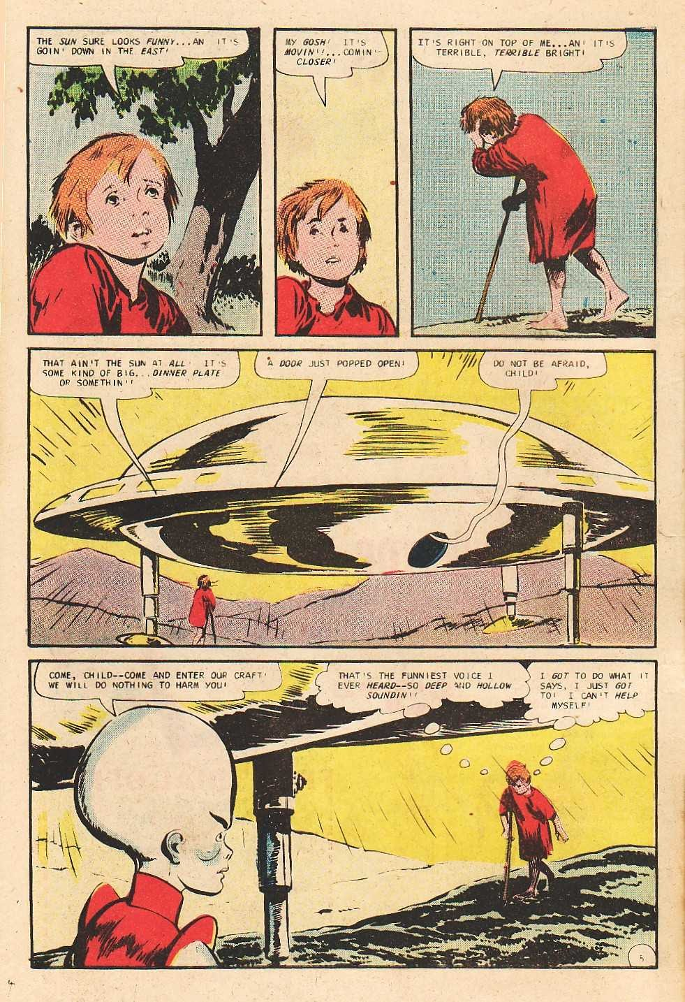 Space Adventures (1968) issue 1 - Page 8