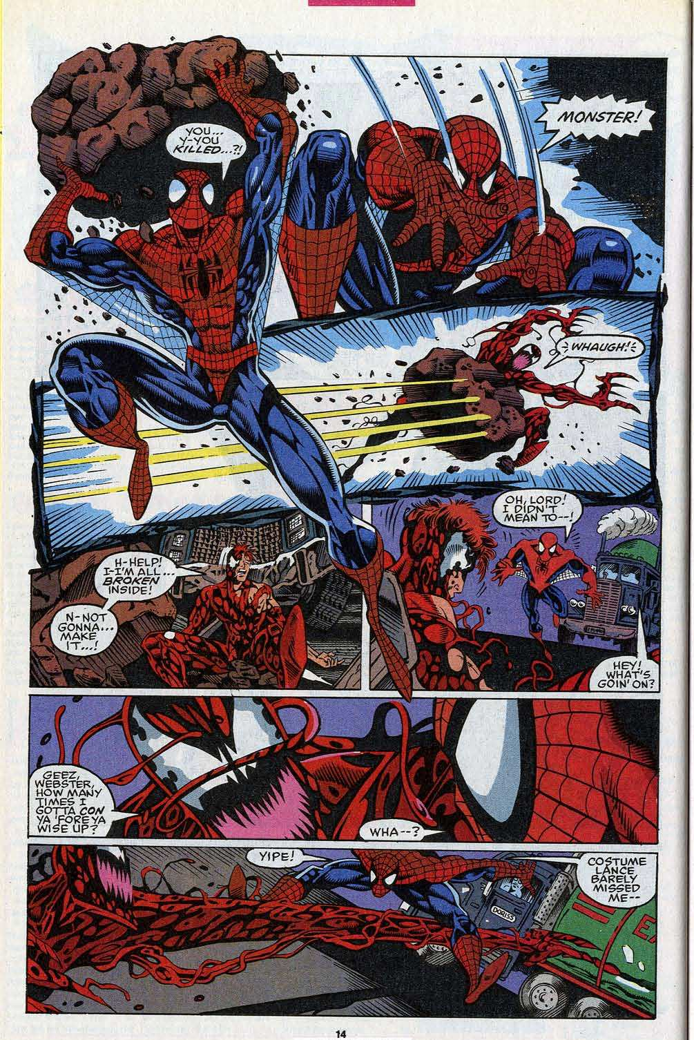The Amazing Spider-Man (1963) _Annual_28 Page 15