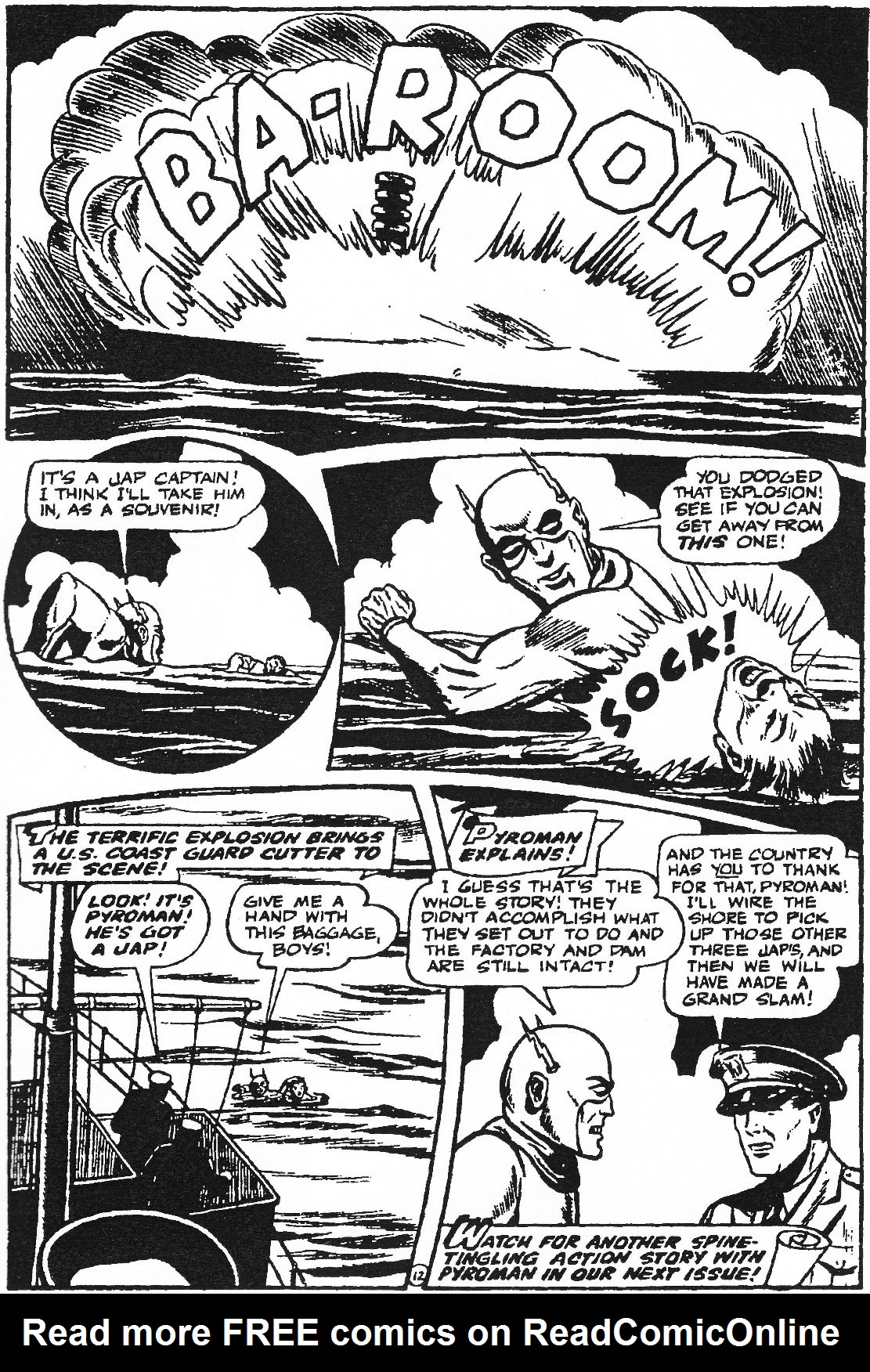 Read online Men of Mystery Comics comic -  Issue #84 - 57