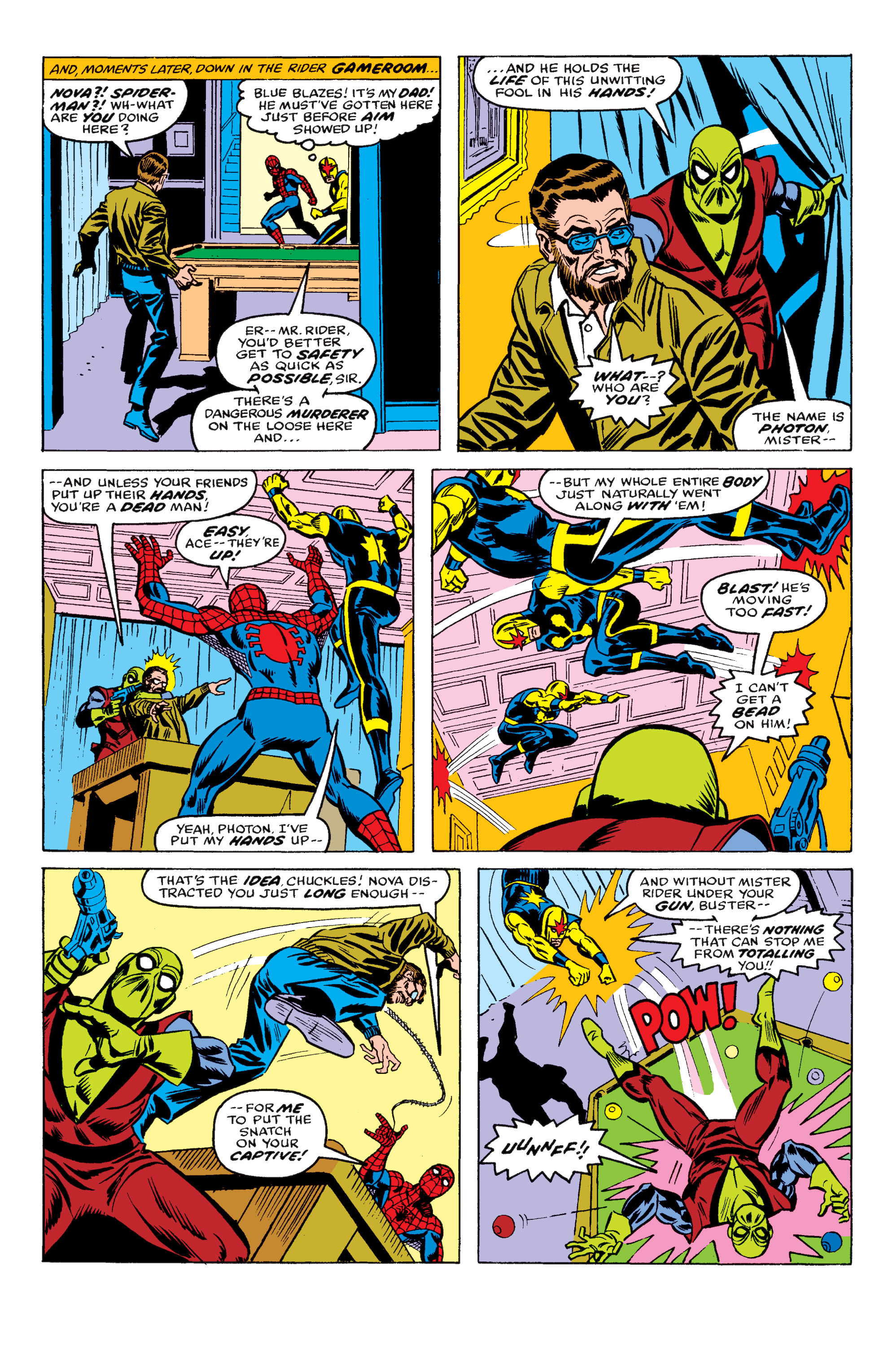 The Amazing Spider-Man (1963) 171 Page 16