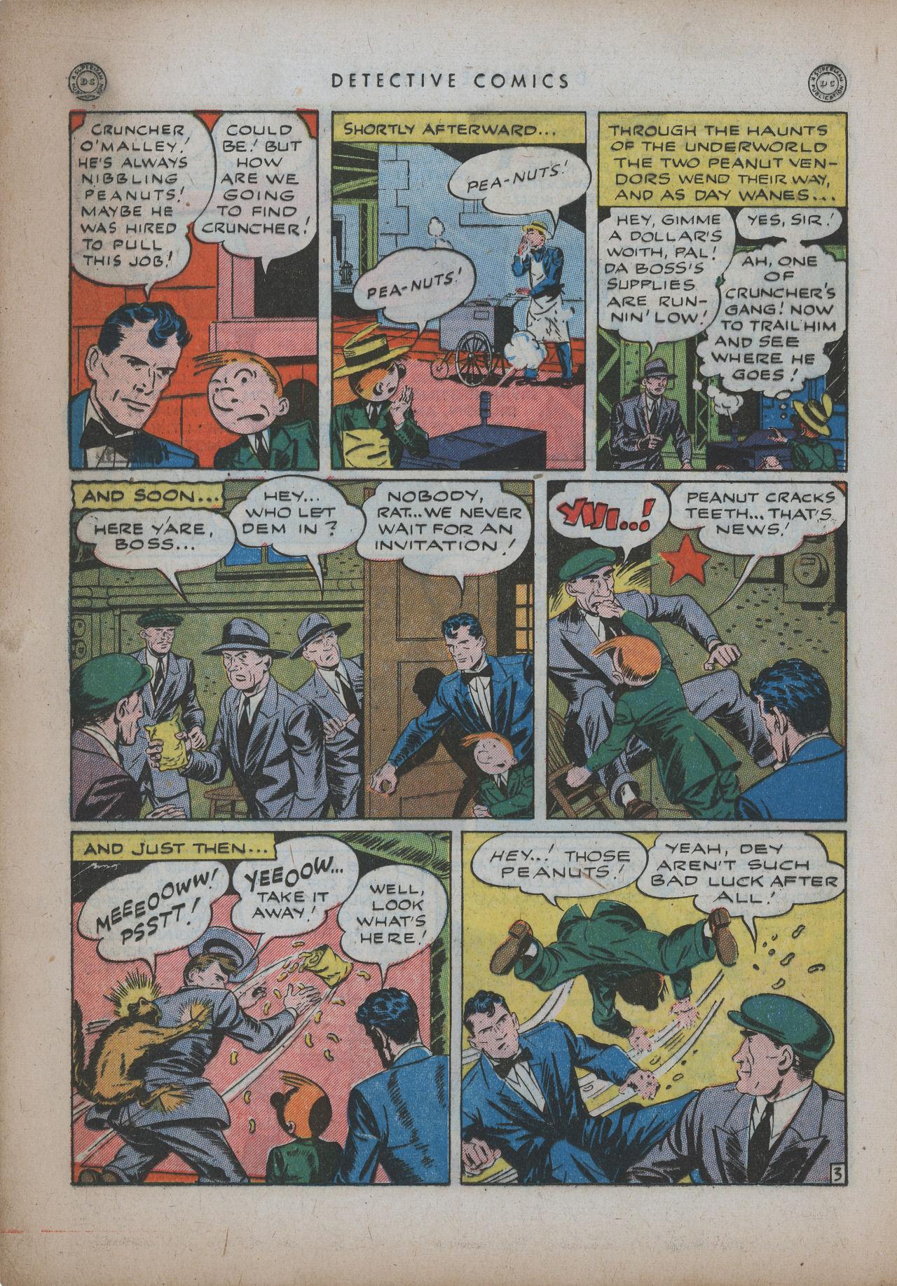Read online Detective Comics (1937) comic -  Issue #94 - 24