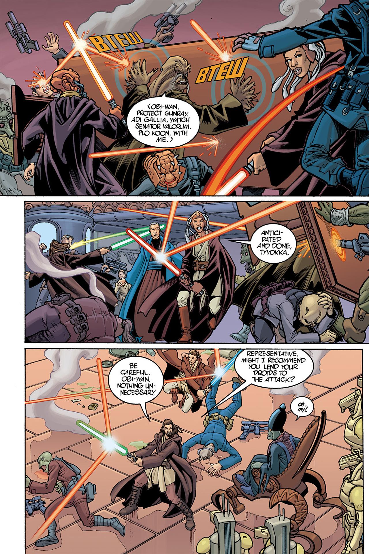 Read online Star Wars Omnibus comic -  Issue # Vol. 15.5 - 21