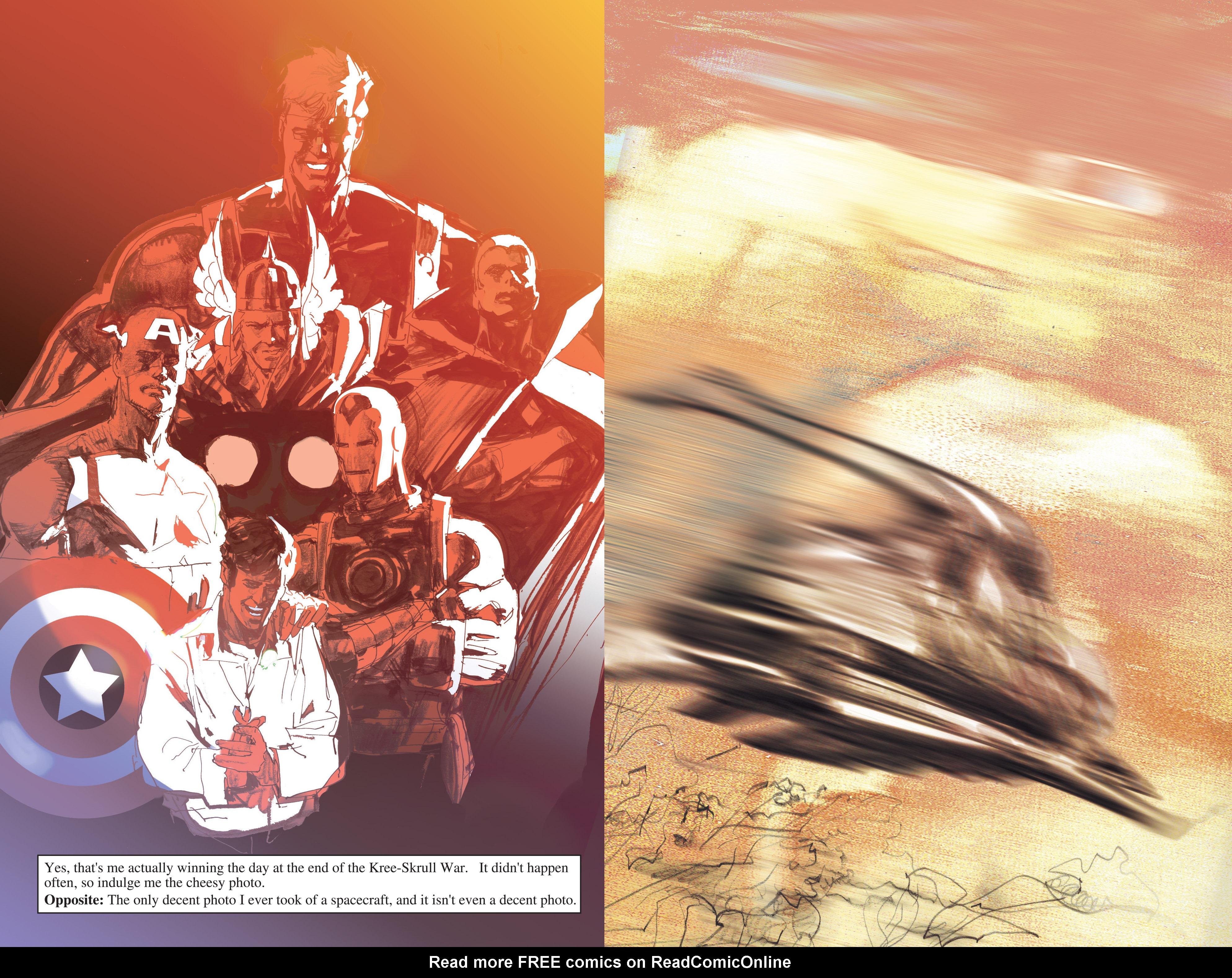 Read online Alias comic -  Issue #8 - 10