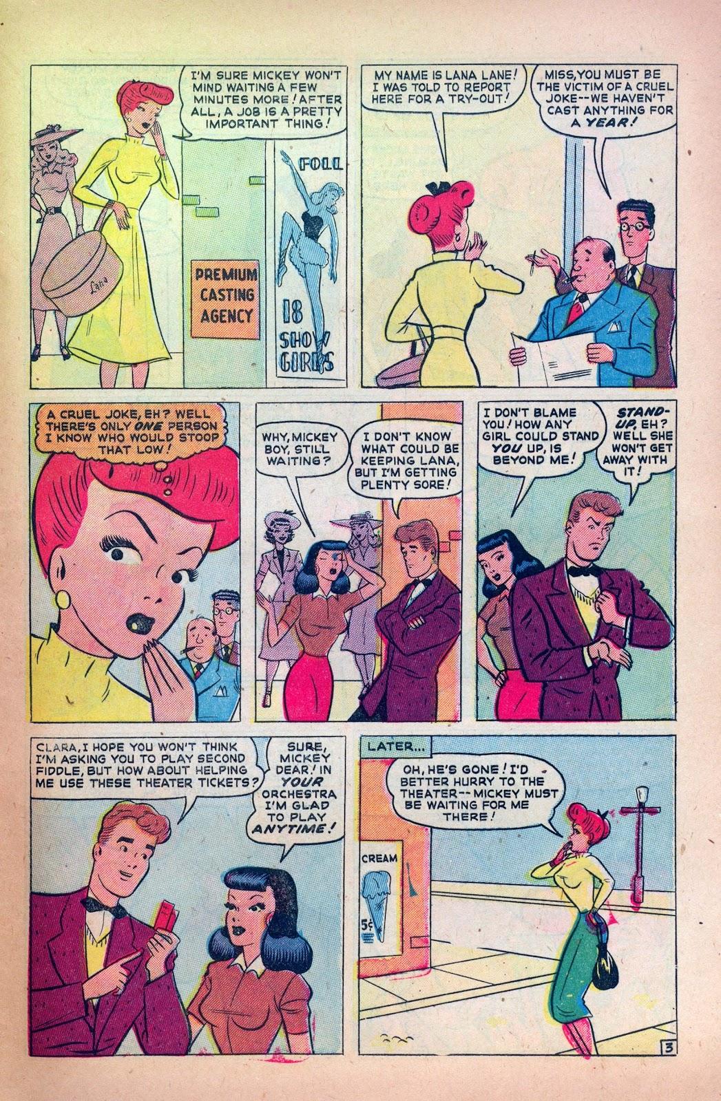 Read online Joker Comics comic -  Issue #42 - 29