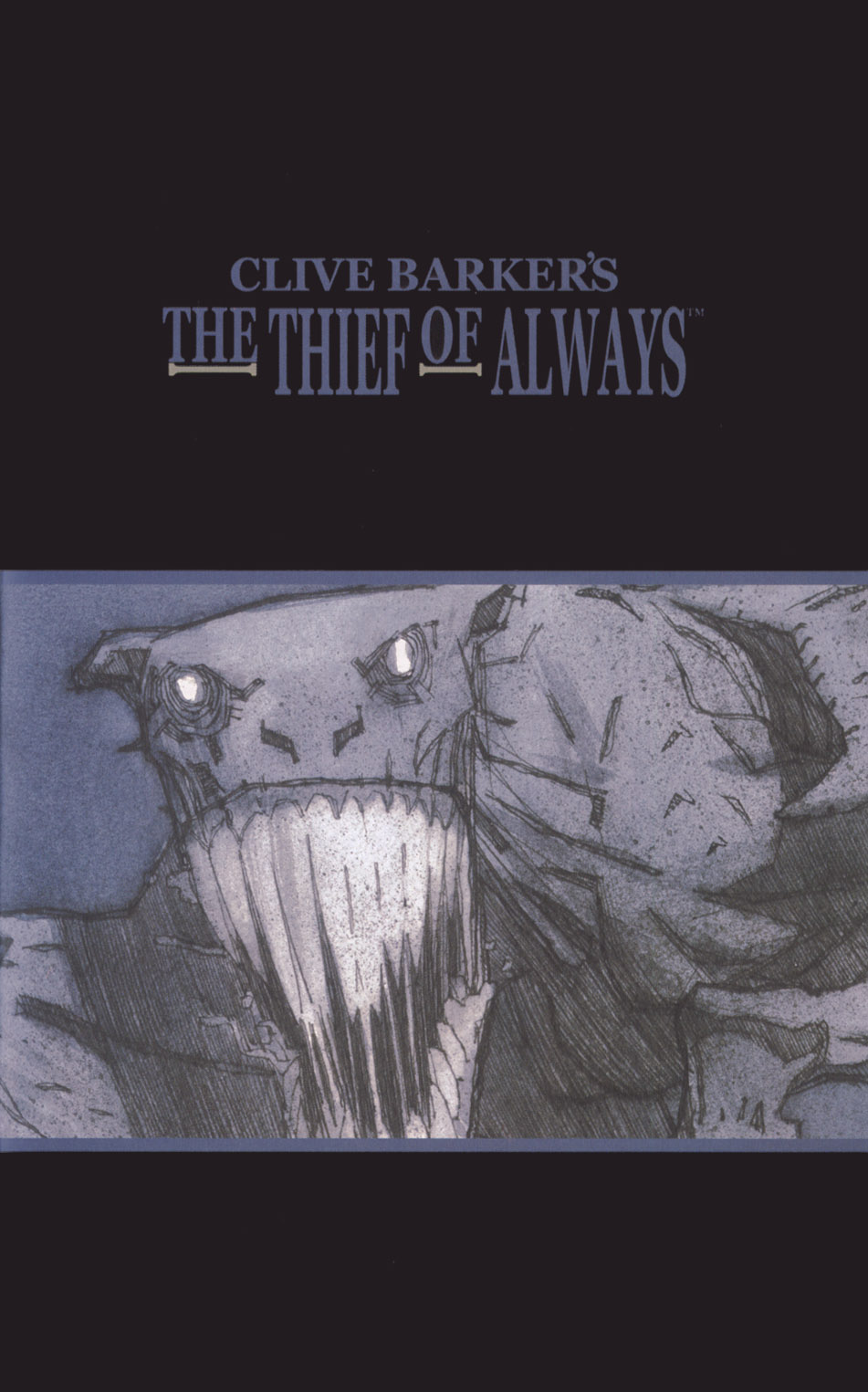 Read online Clive Barker's The Thief Of Always comic -  Issue #2 - 2