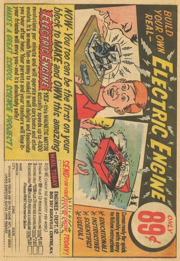 Read online Action Comics (1938) comic -  Issue #319 - 34