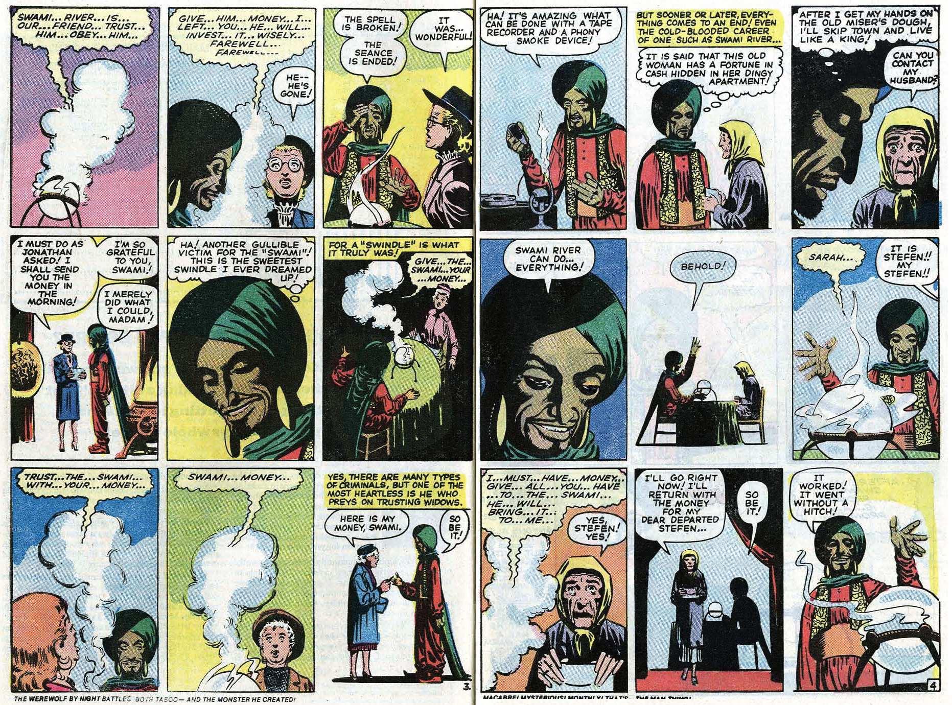 Uncanny X-Men (1963) 86 Page 31