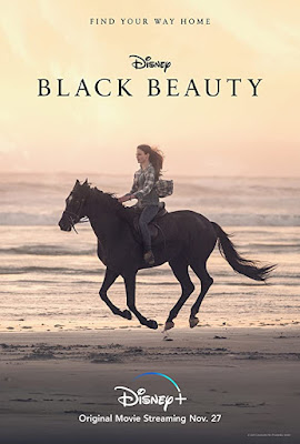 Chú Ngựa Đen Beauty