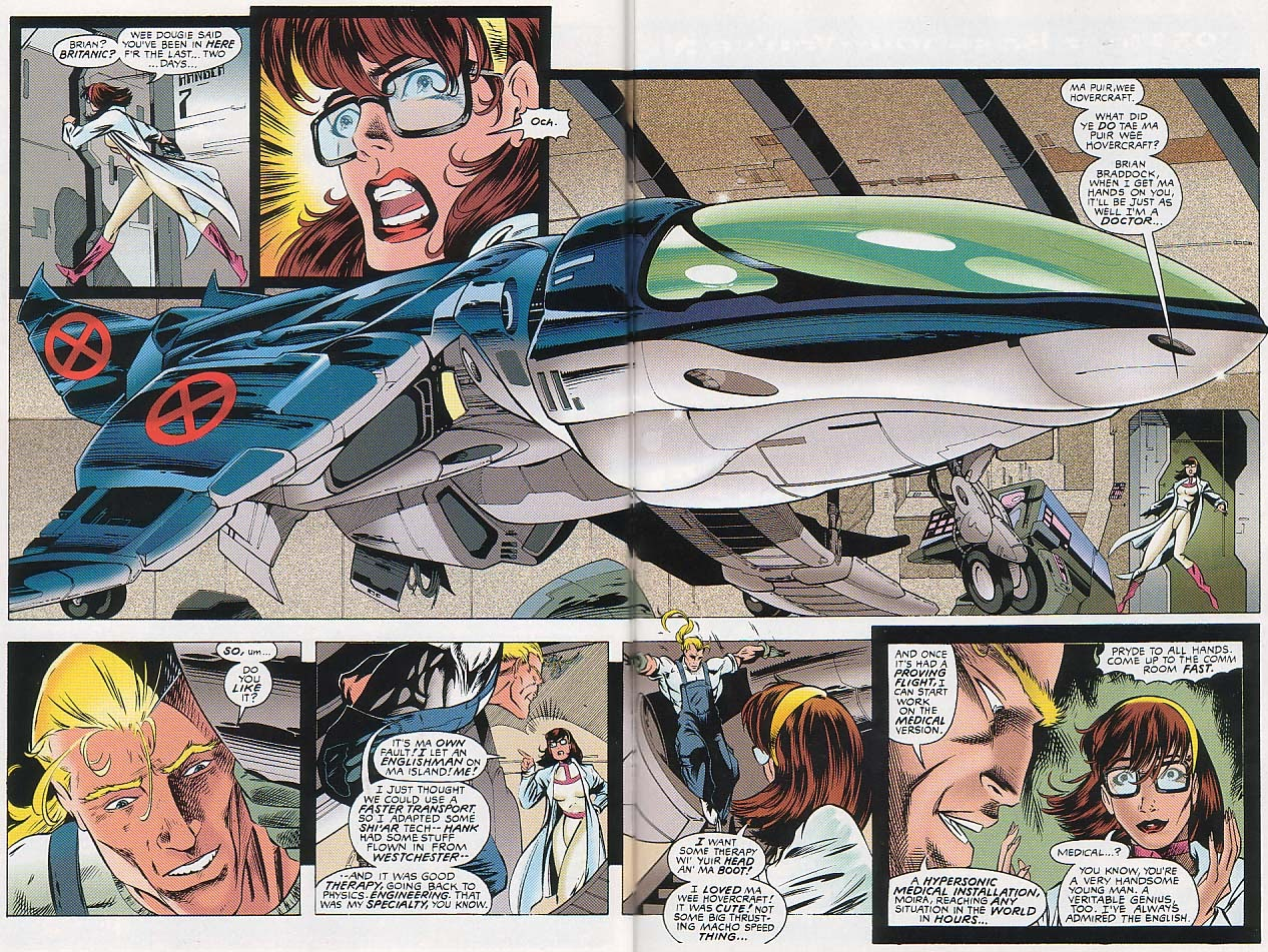 Excalibur (1988) issue 86 - Page 6