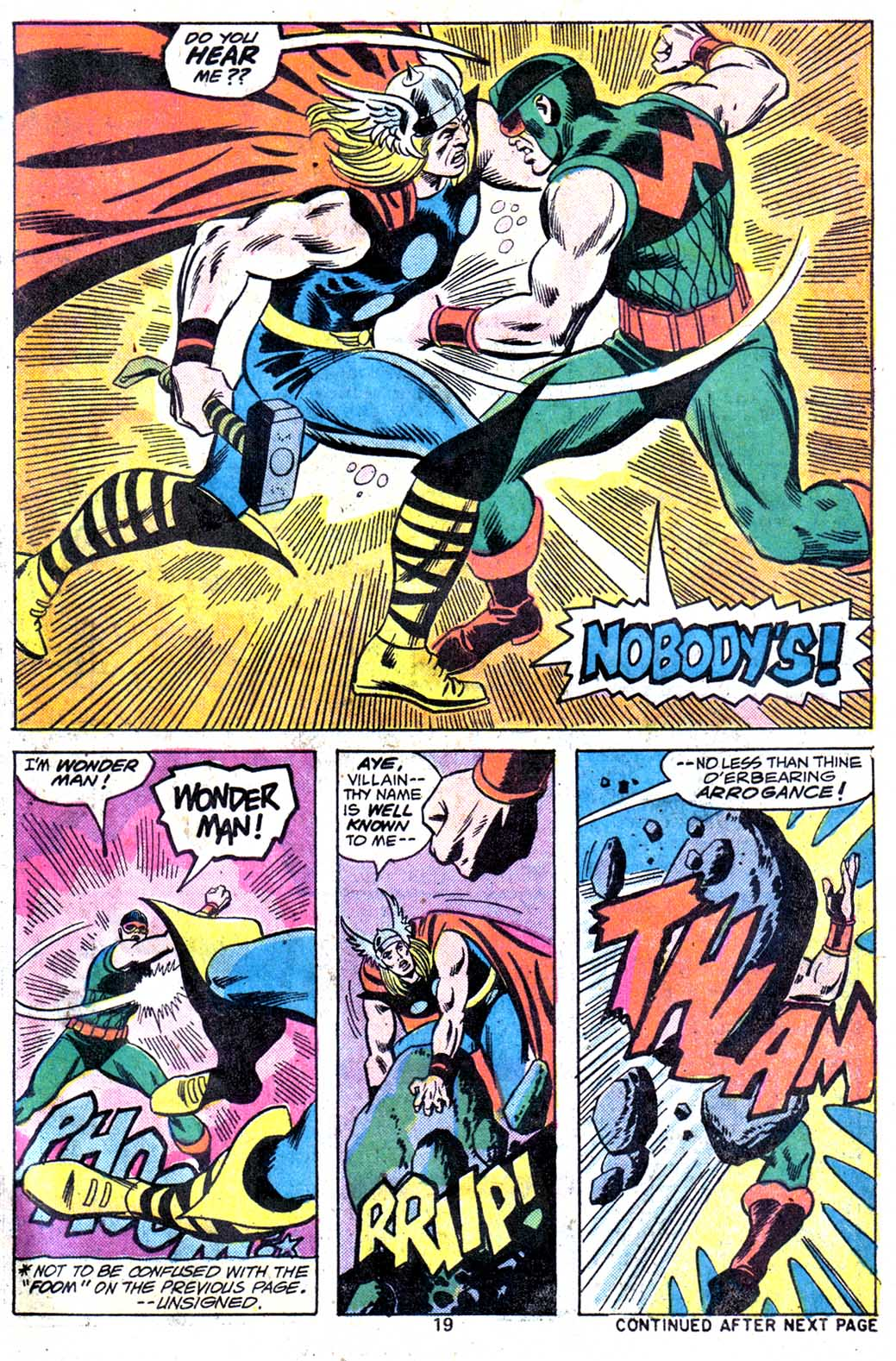 Giant-Size Avengers (1974) issue 3 - Page 21