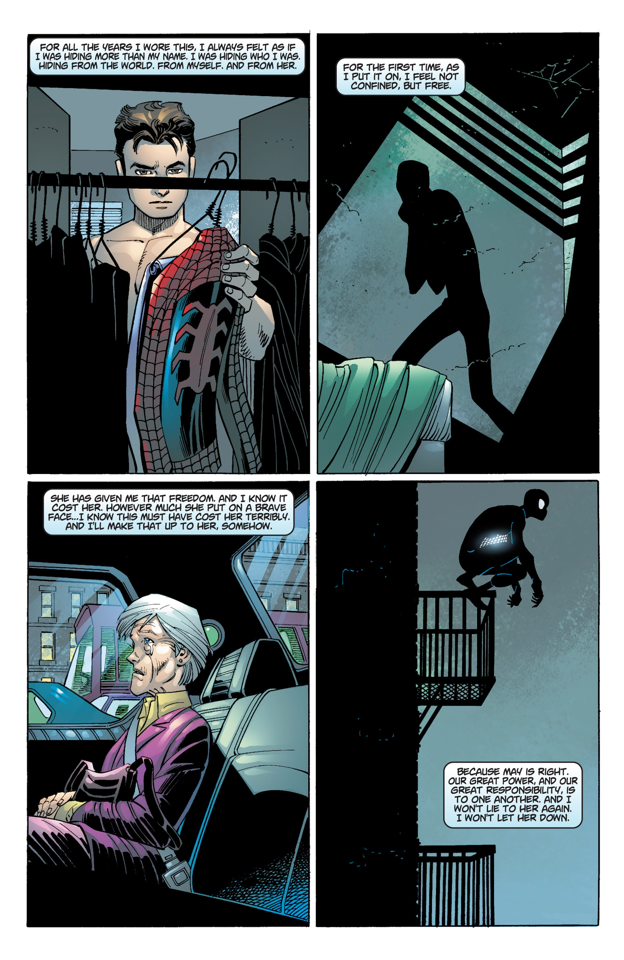 The Amazing Spider-Man (1999) 38 Page 21