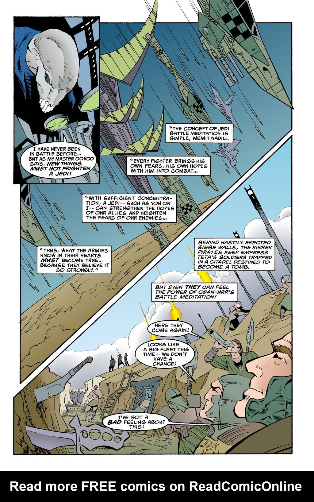 Read online Star Wars Omnibus comic -  Issue # Vol. 4 - 14