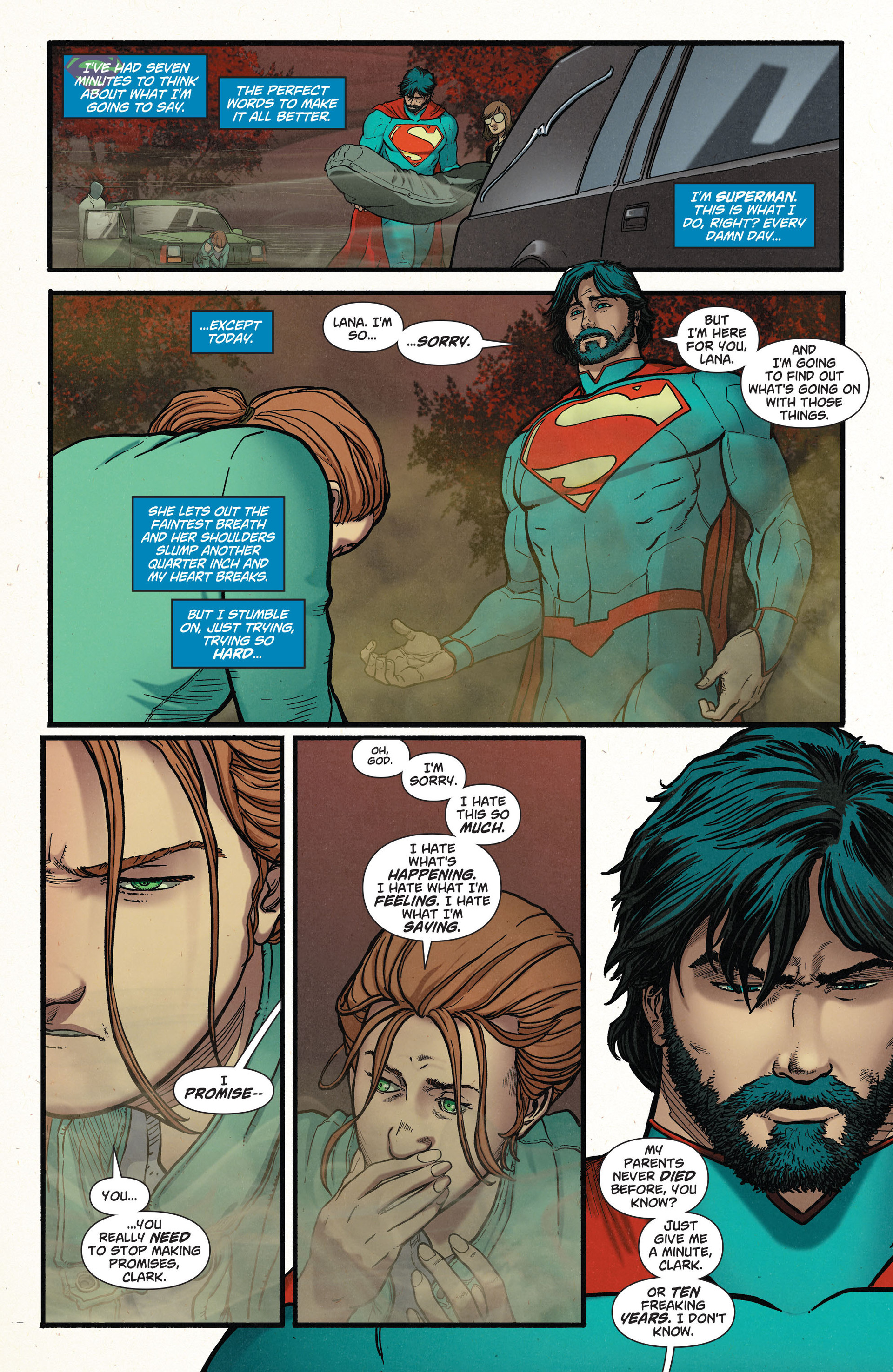 Read online Action Comics (2011) comic -  Issue #36 - 18