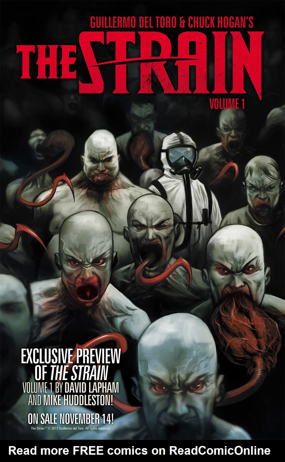 Read online B.P.R.D. Hell on Earth: The Return of the Master comic -  Issue #3 - 27