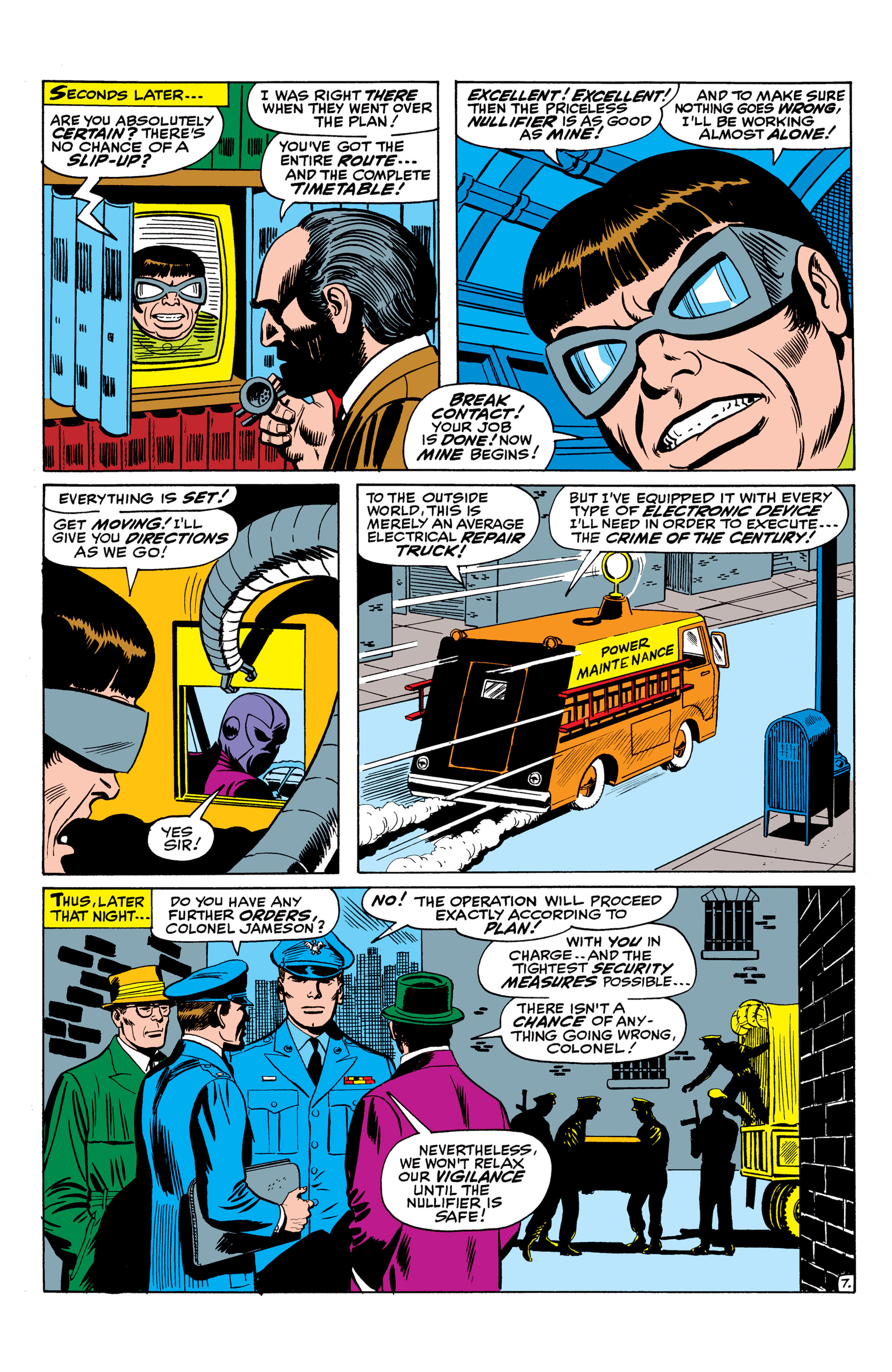 The Amazing Spider-Man (1963) 55 Page 7