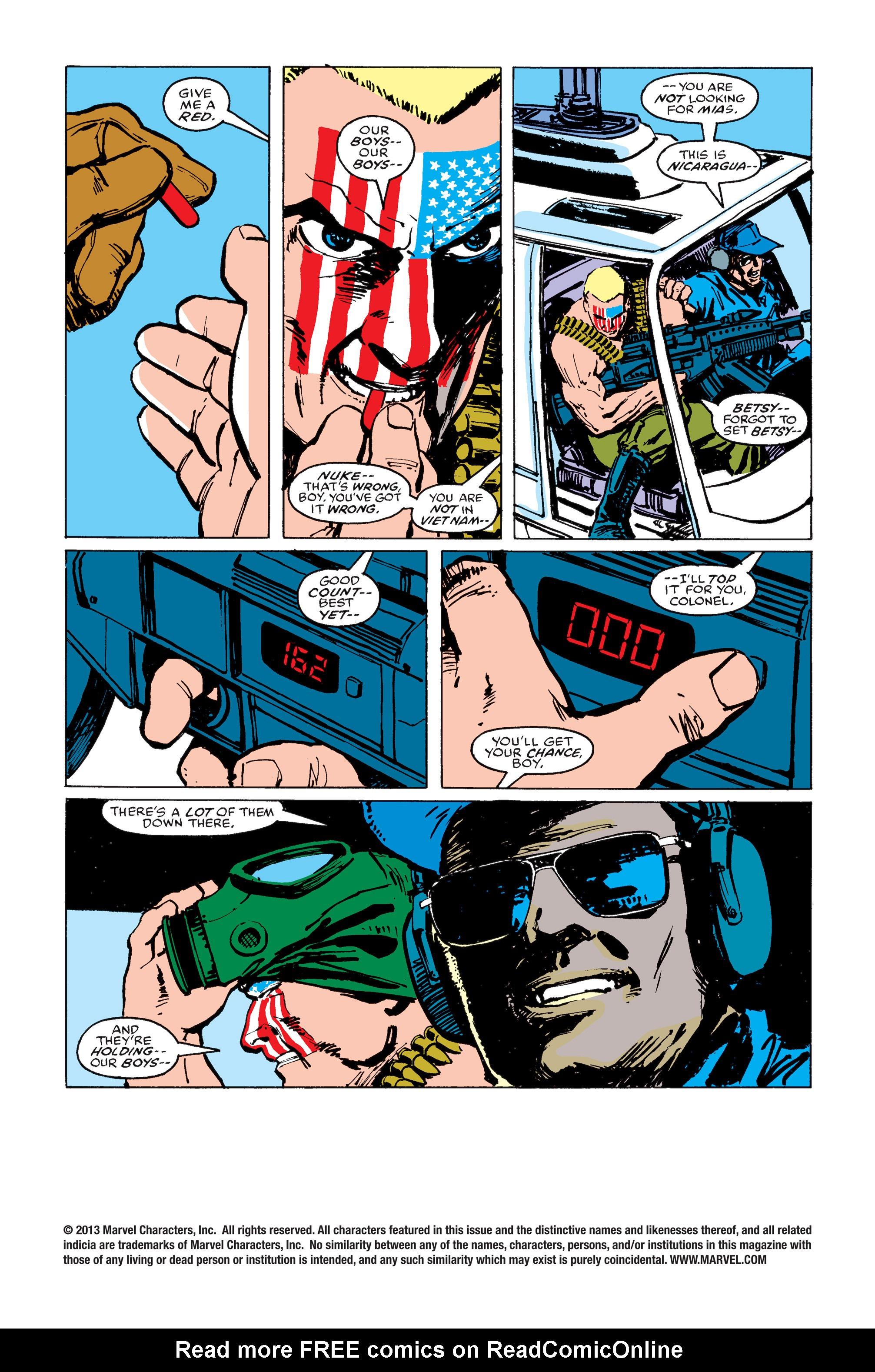 Read online Daredevil: Born Again comic -  Issue # Full - 147