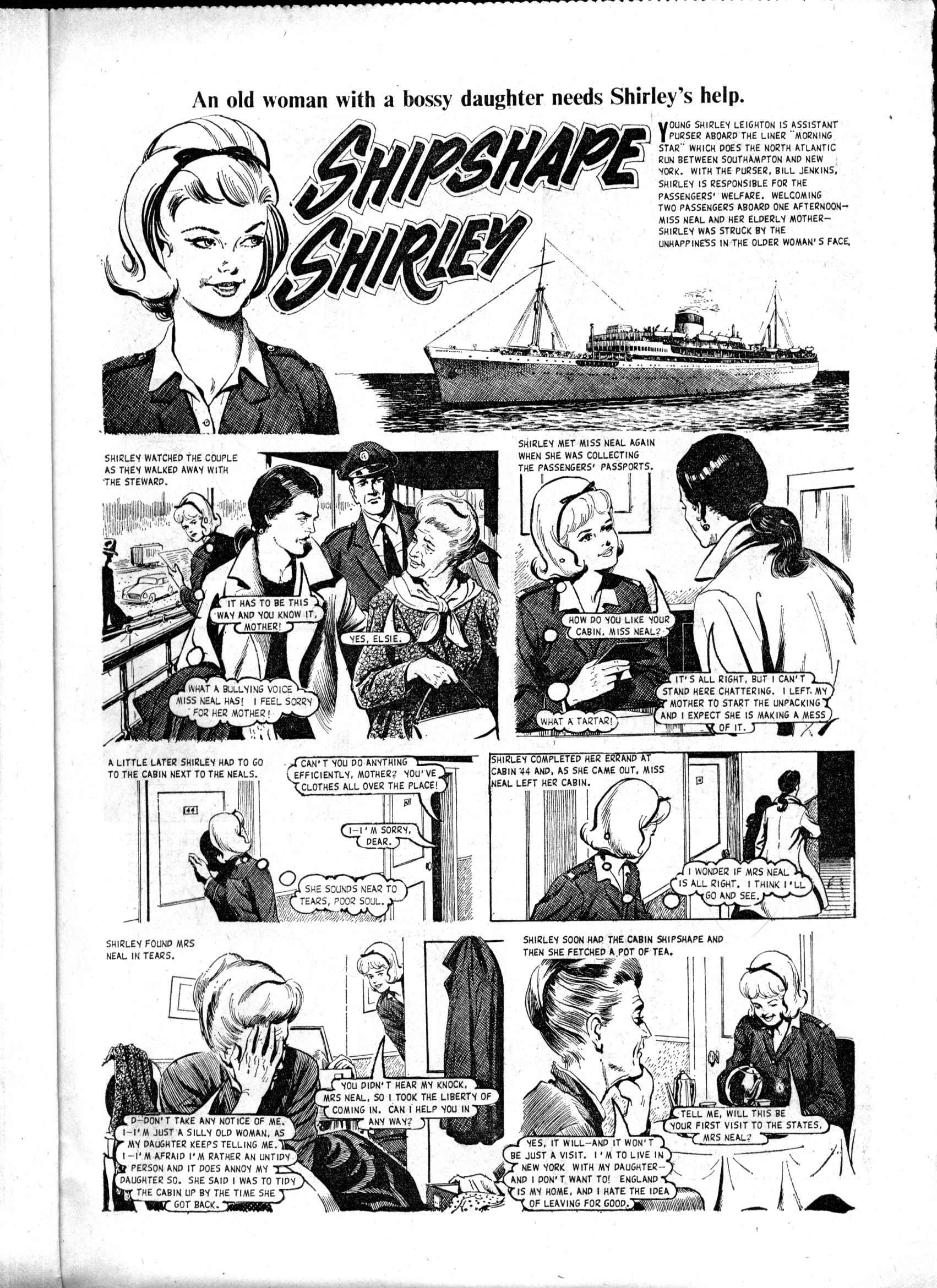 Read online Judy comic -  Issue #245 - 23