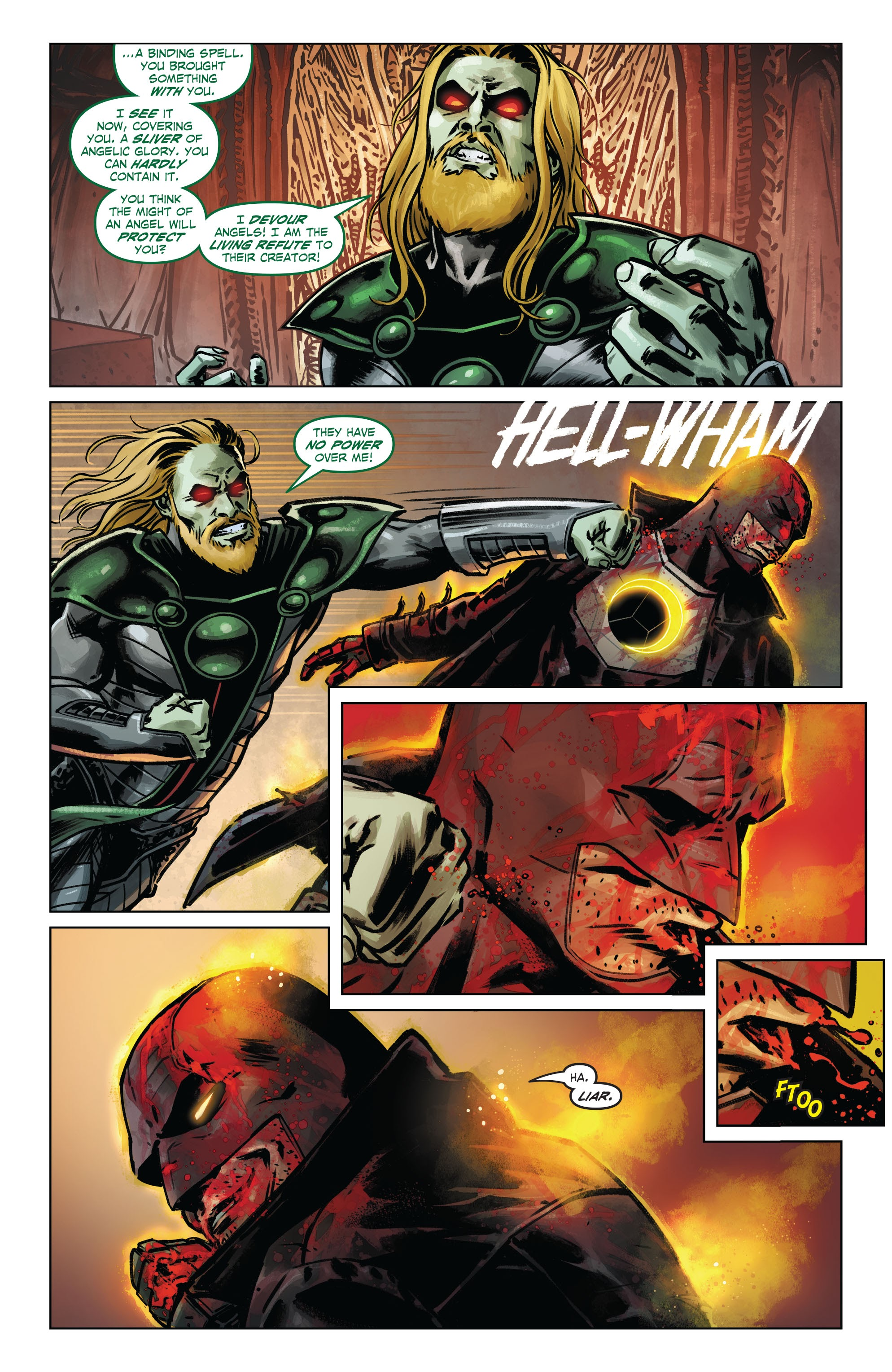 Midnighter and Apollo #_TPB #7 - English 103
