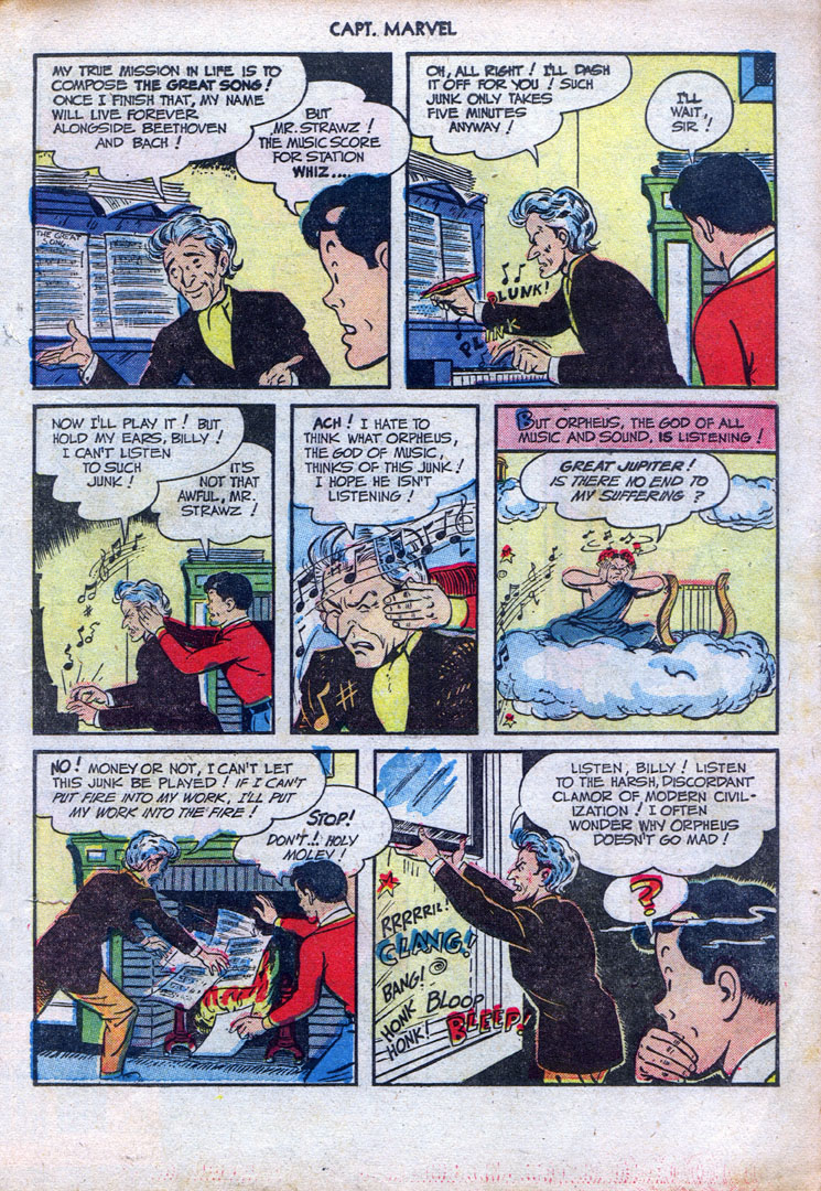 Captain Marvel Adventures issue 87 - Page 26